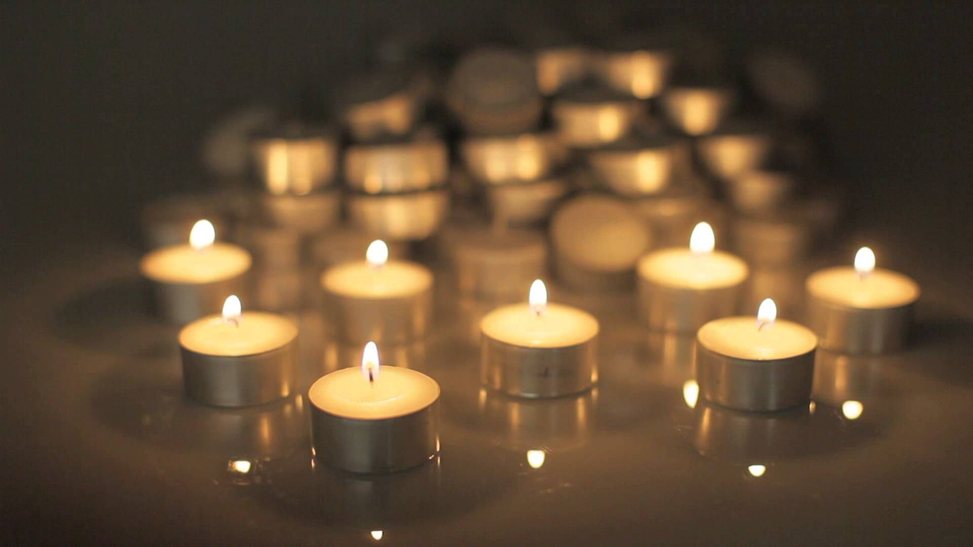Richland Tealight Candles - YouTube