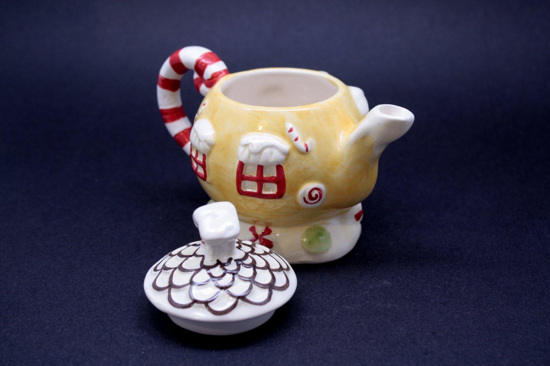 Teapot photo