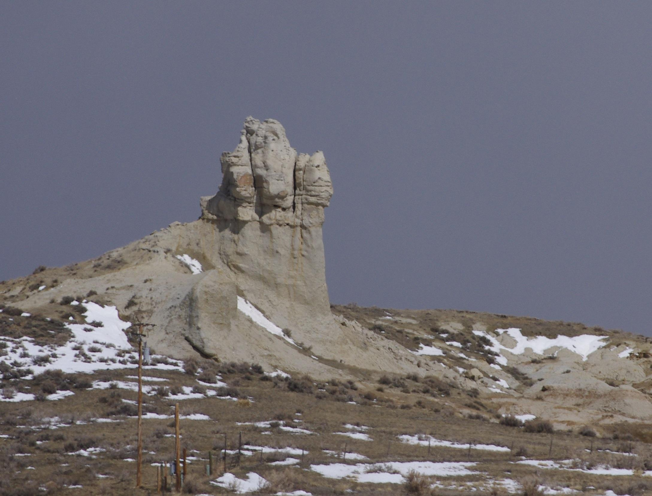 Government Sells Scandal-Plagued Teapot Dome Oilfield | Wyoming ...