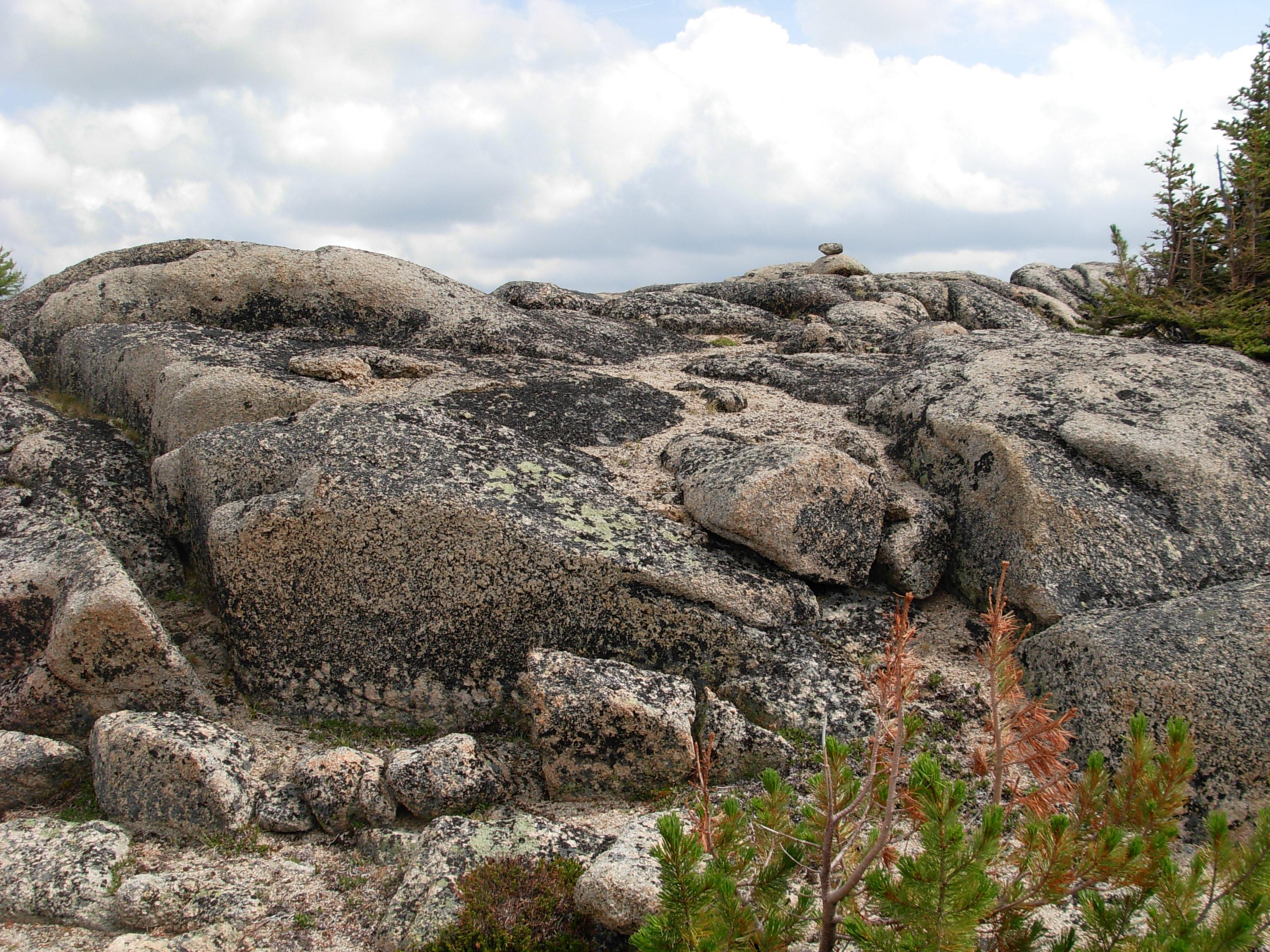 Teapot Dome : Climbing, Hiking & Mountaineering : SummitPost