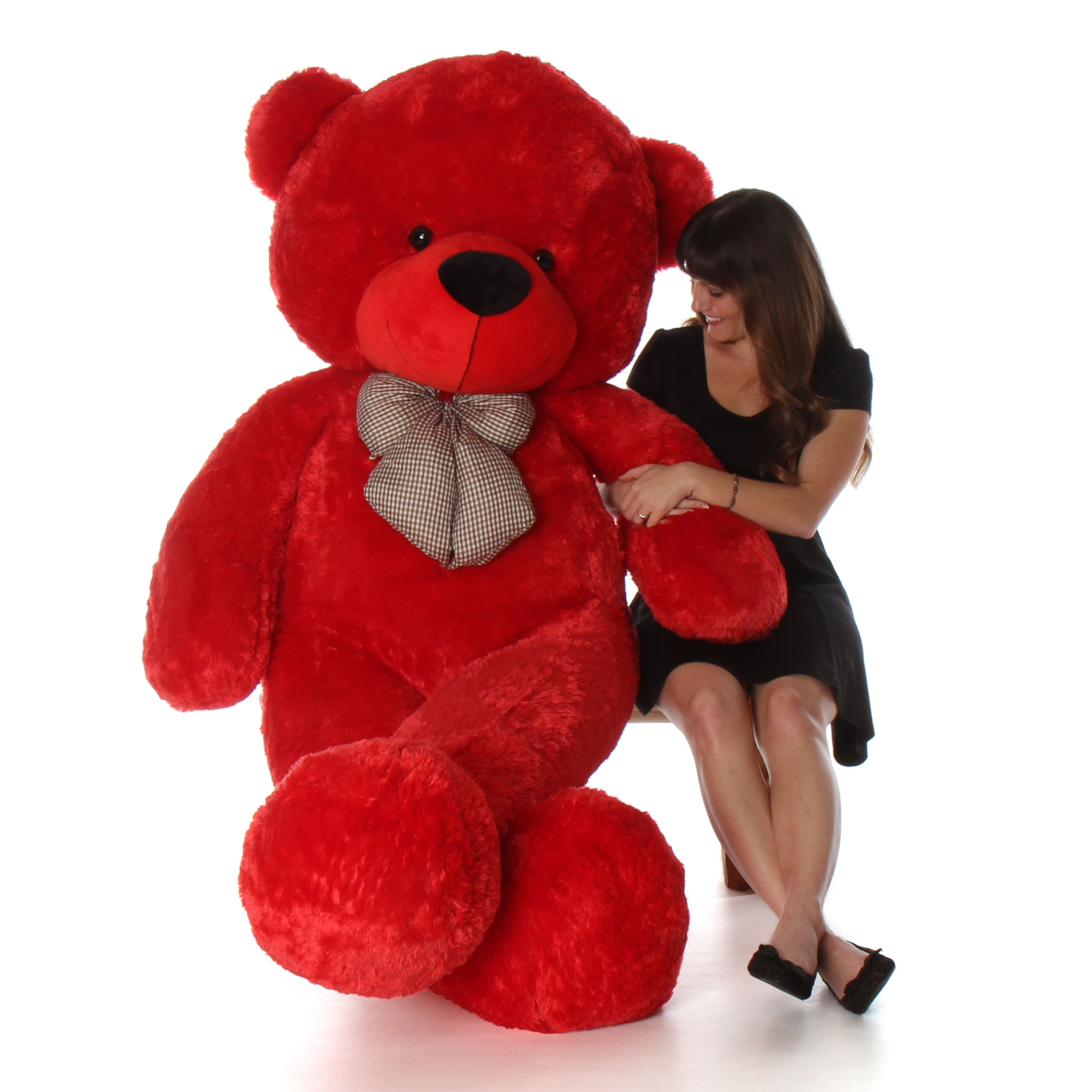 Teddybear Valentine Amazon Com Funnyshirts Org Funny Bear 8 Inch