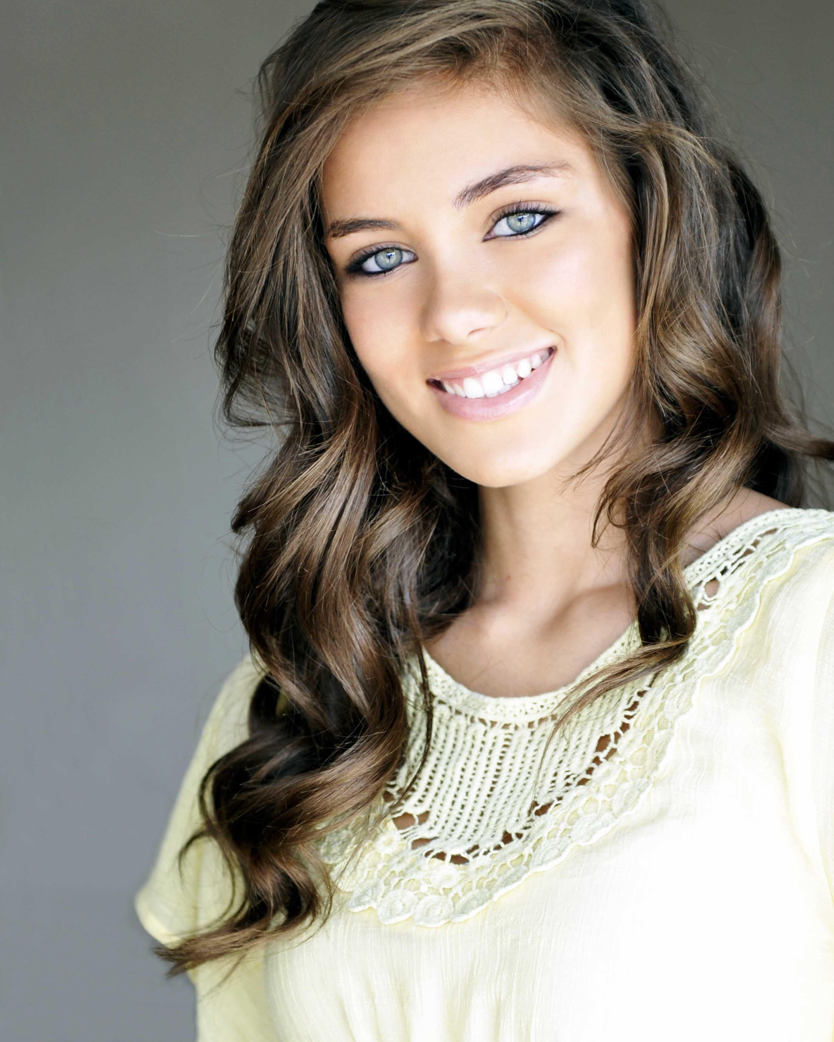 Miss Idaho Teen USA 2013 Contestants