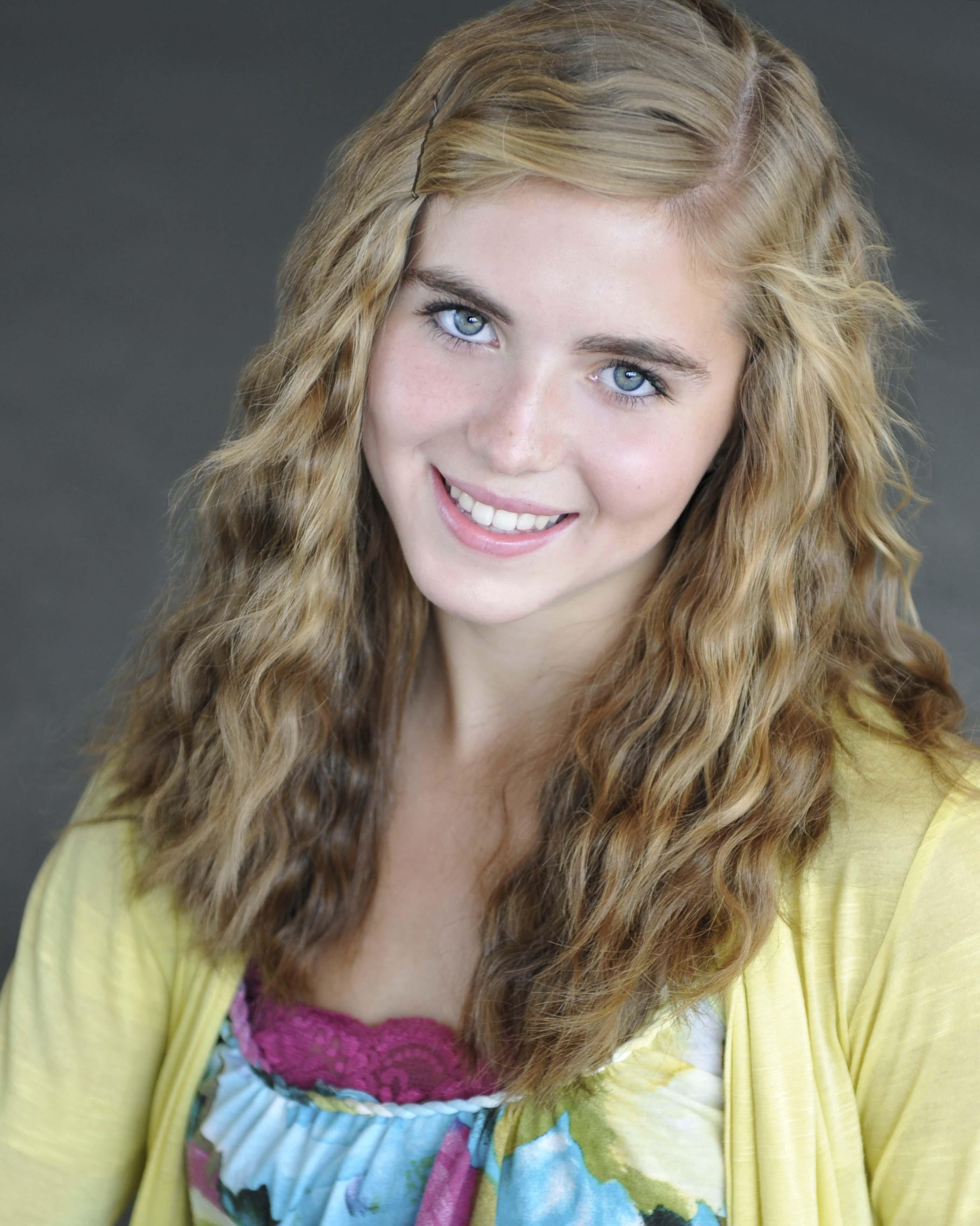 Miss Washington Teen USA 2012 Contestants