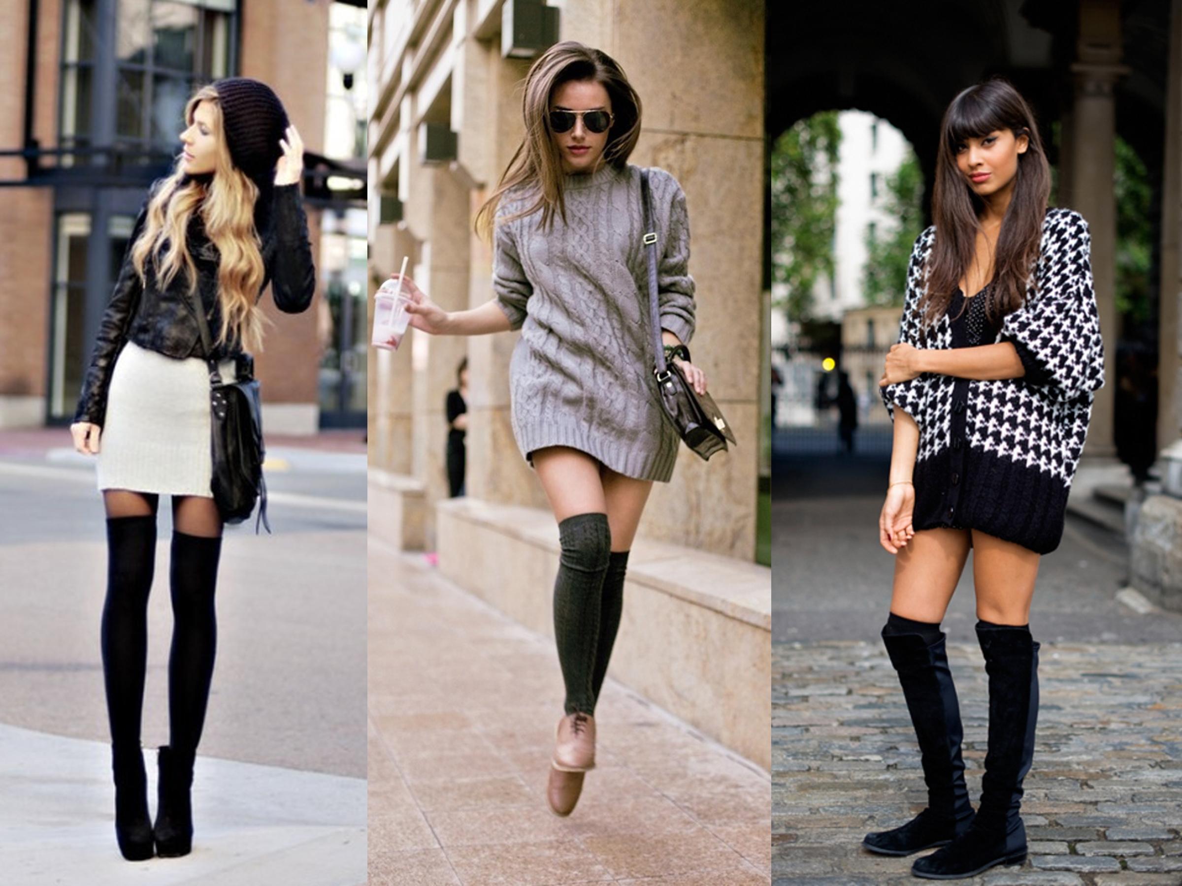 Teenage fashion photo