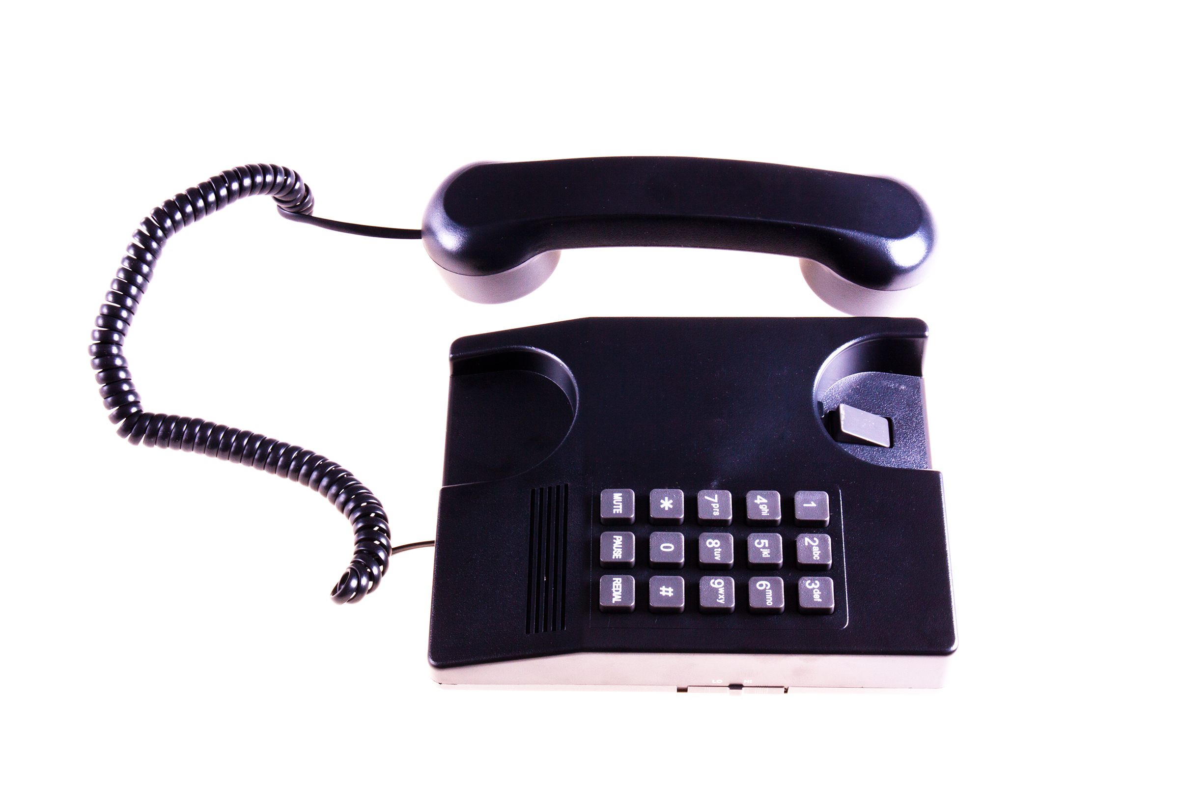 Telephone, Answer, Receiver, Metal, Mobile, HQ Photo