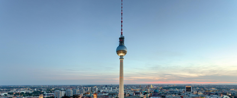 Berlin Television Tower | visitBerlin.de