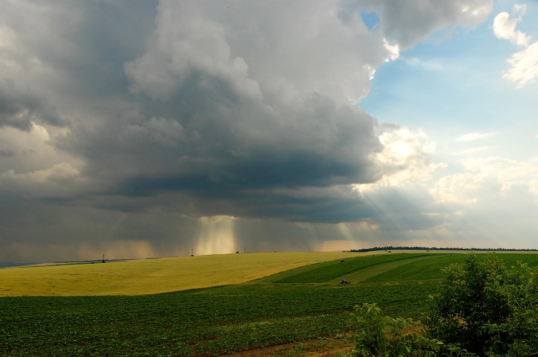 Tempest photo