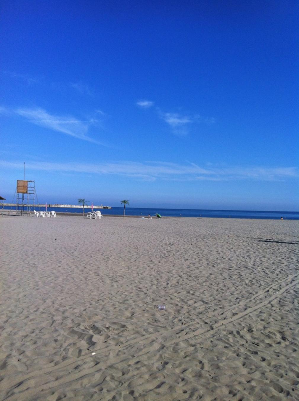 Teradomari beach photo