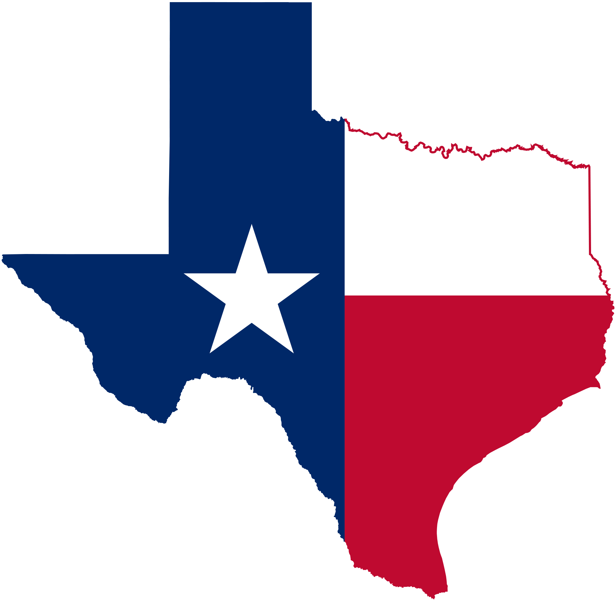 File:Texas flag map.svg - Wikimedia Commons