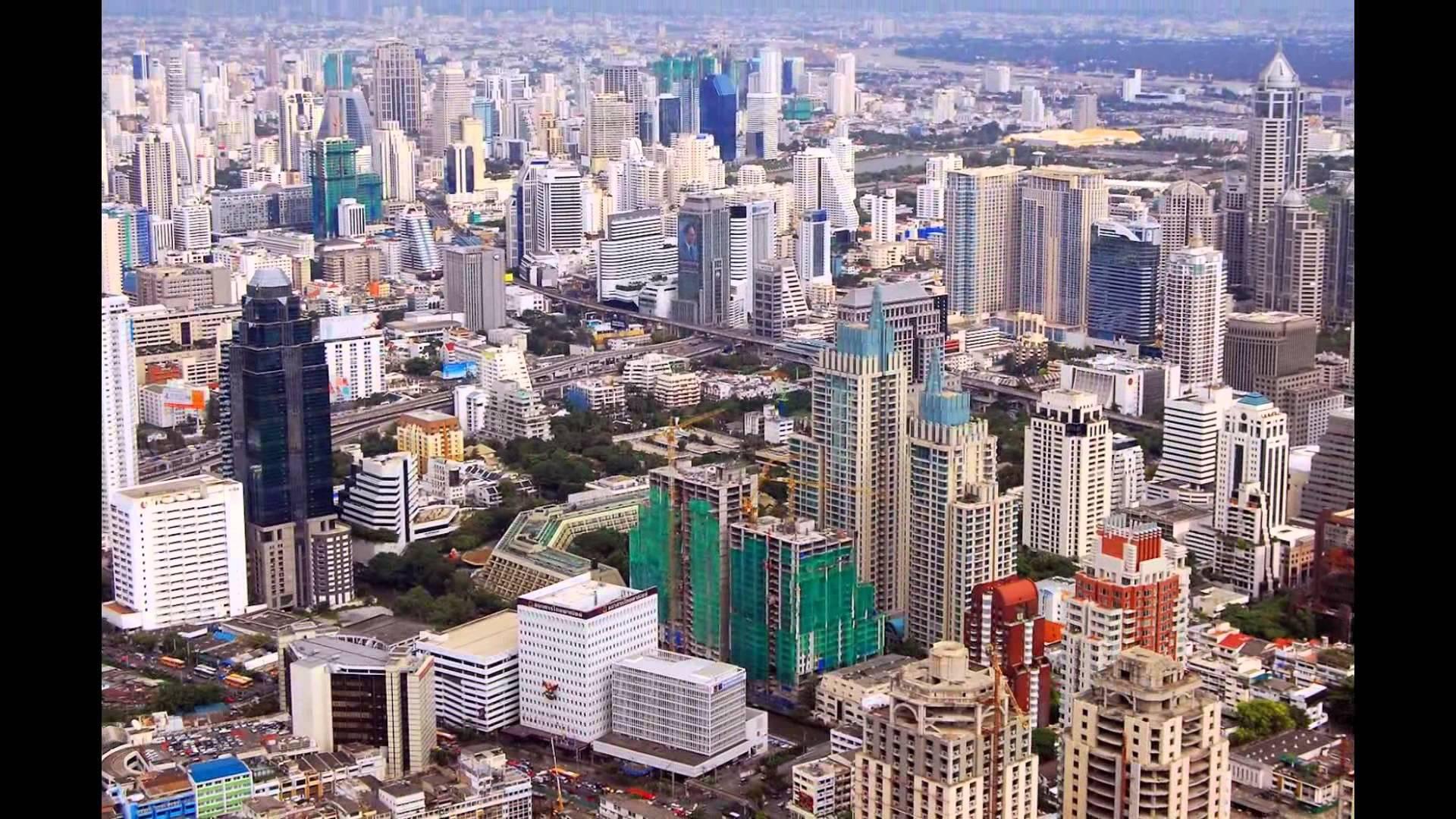 Thailand city photo