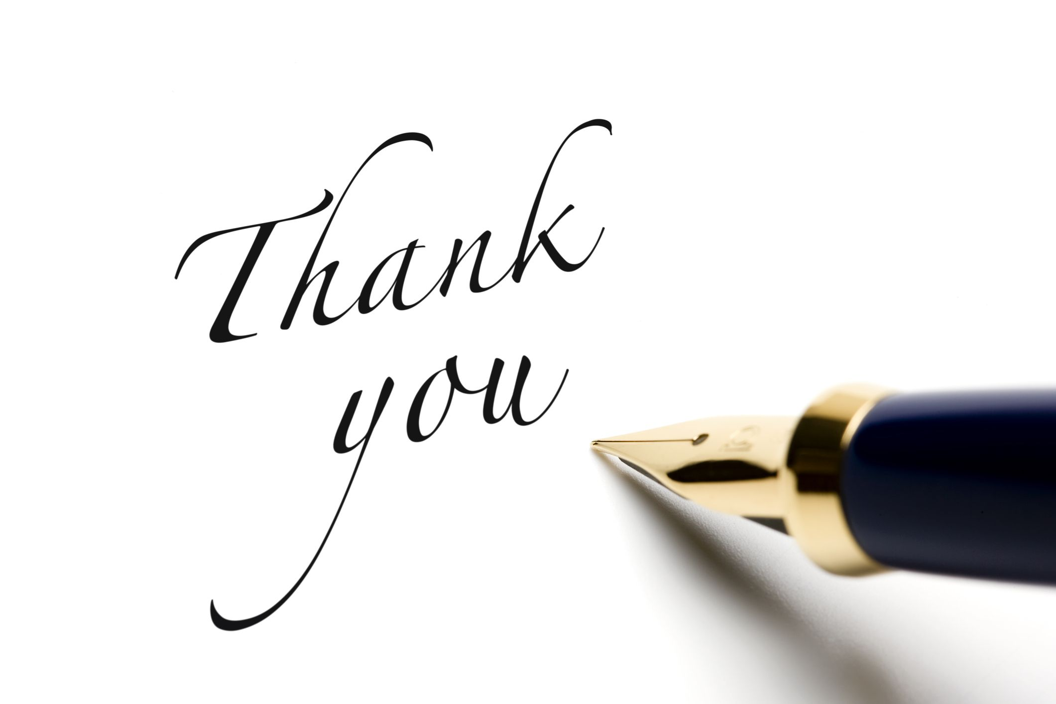Thank You (Short Story) — Steemit
