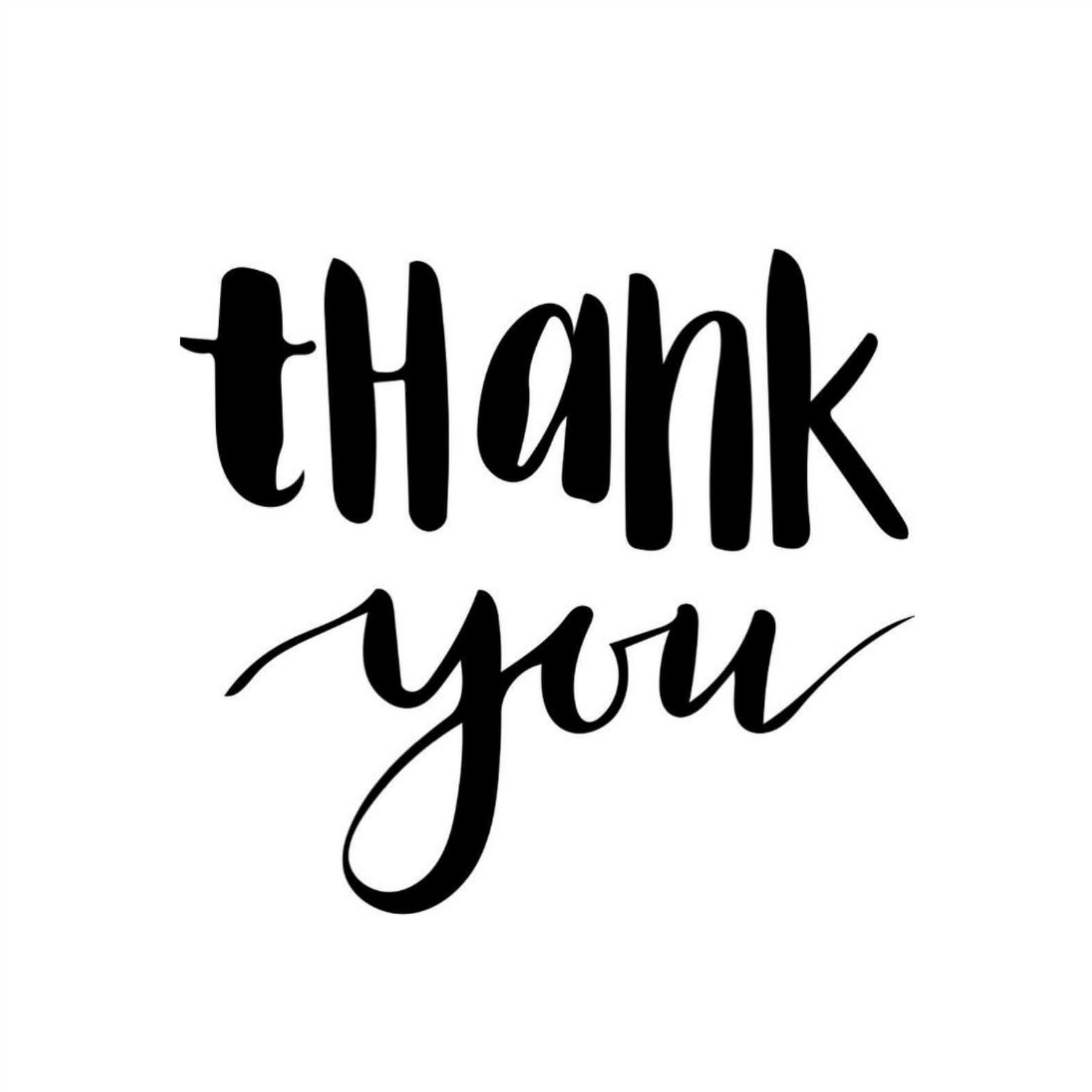 Thank you: a moment of gratitude | The Red Fairy Project