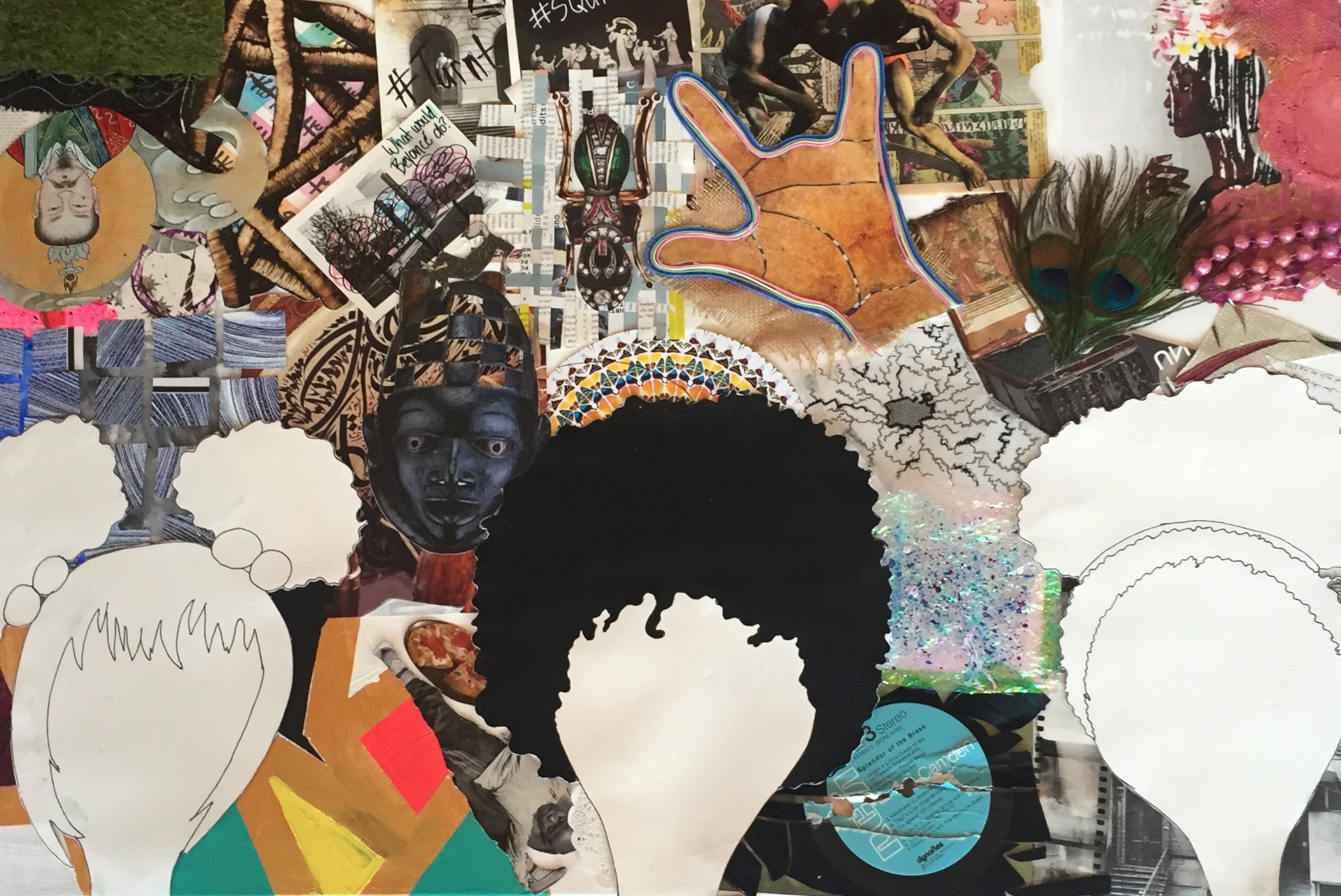 For Teens | The Art Institute of Chicago