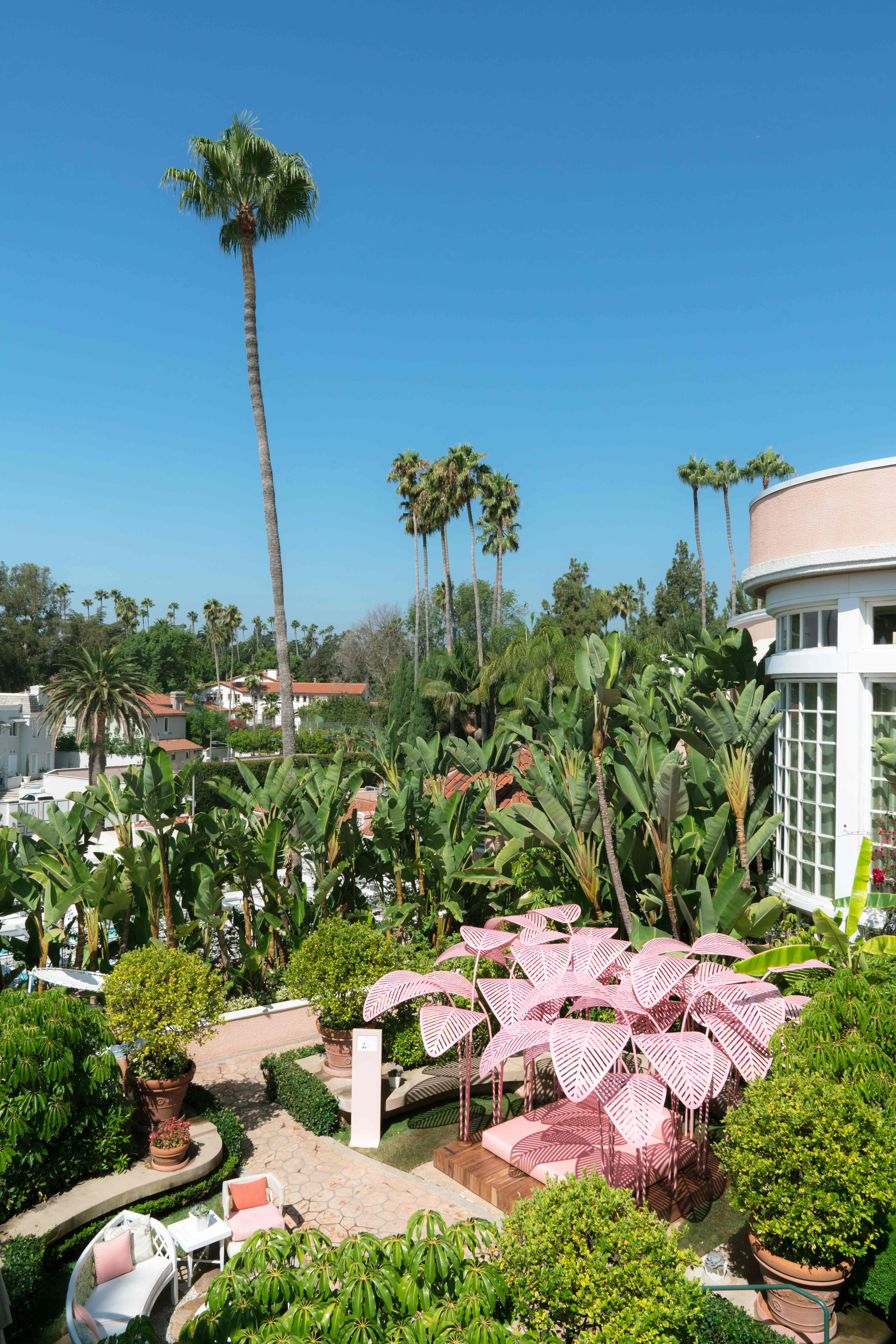 The beverly hills photo
