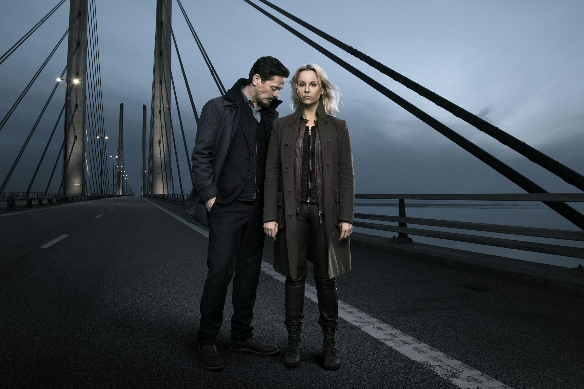 The Bridge: what to expect from series 4 | Den of Geek