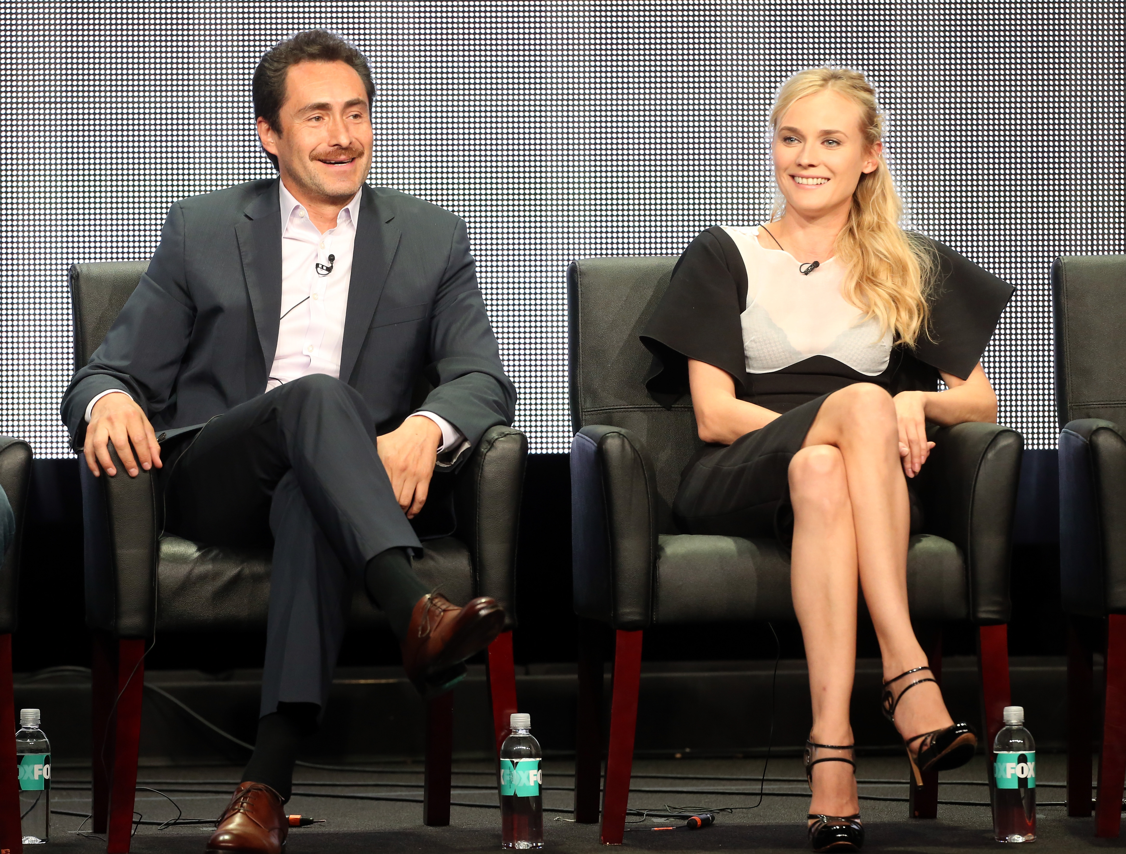 "TCA: 'The Bridge' Producers Haven't ""Decided Which Path"" FX Series ..."