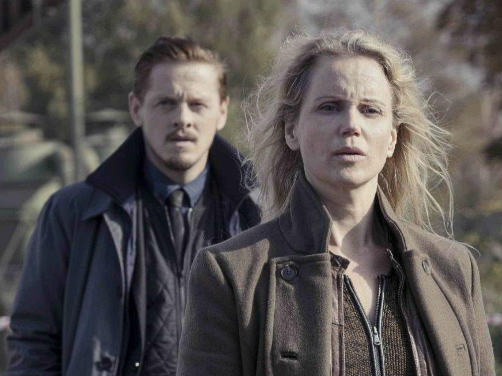 The Bridge series 4 episode 1 review: The lack of Saga Noren is ...
