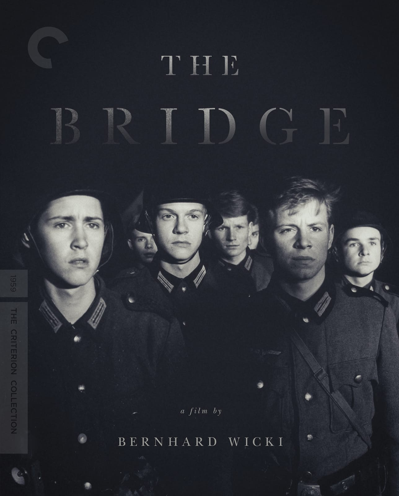 The Criterion Collection - The Bridge(1959)