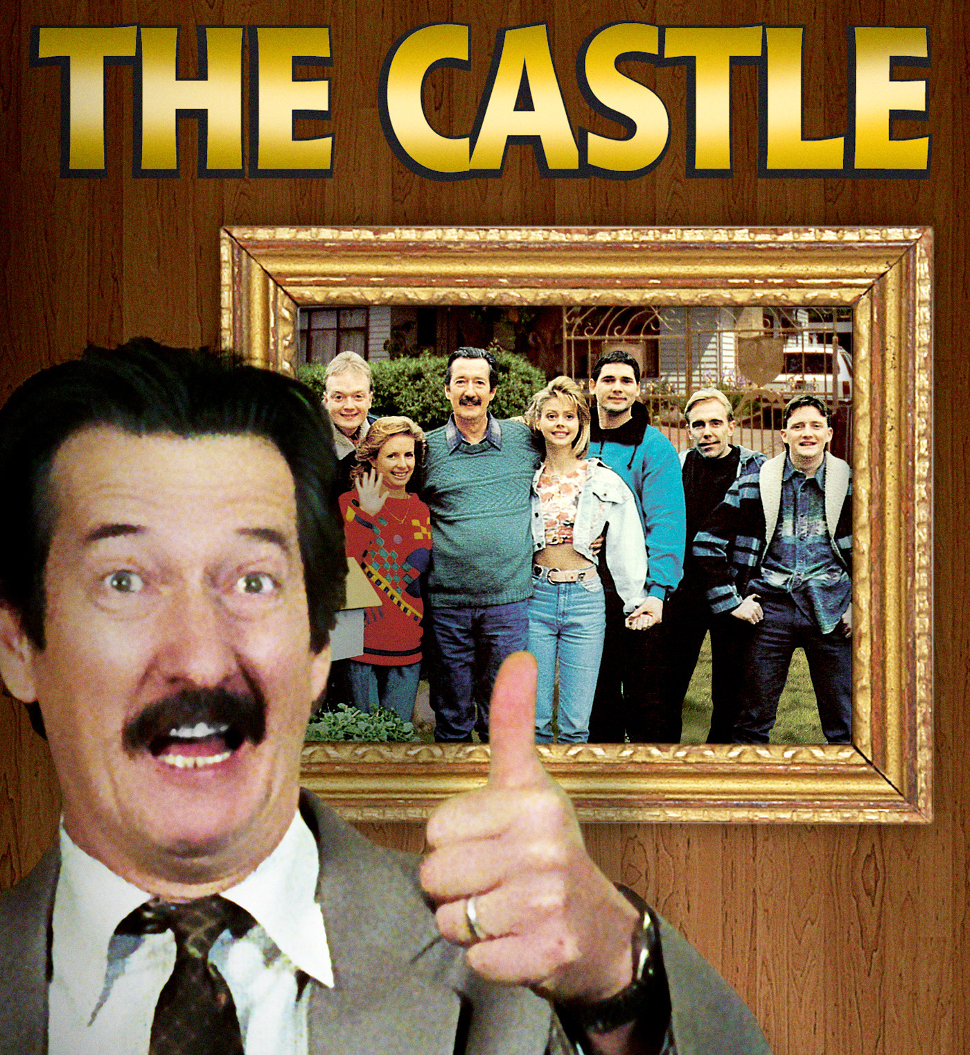 The Castle Movie - Daily Devotional