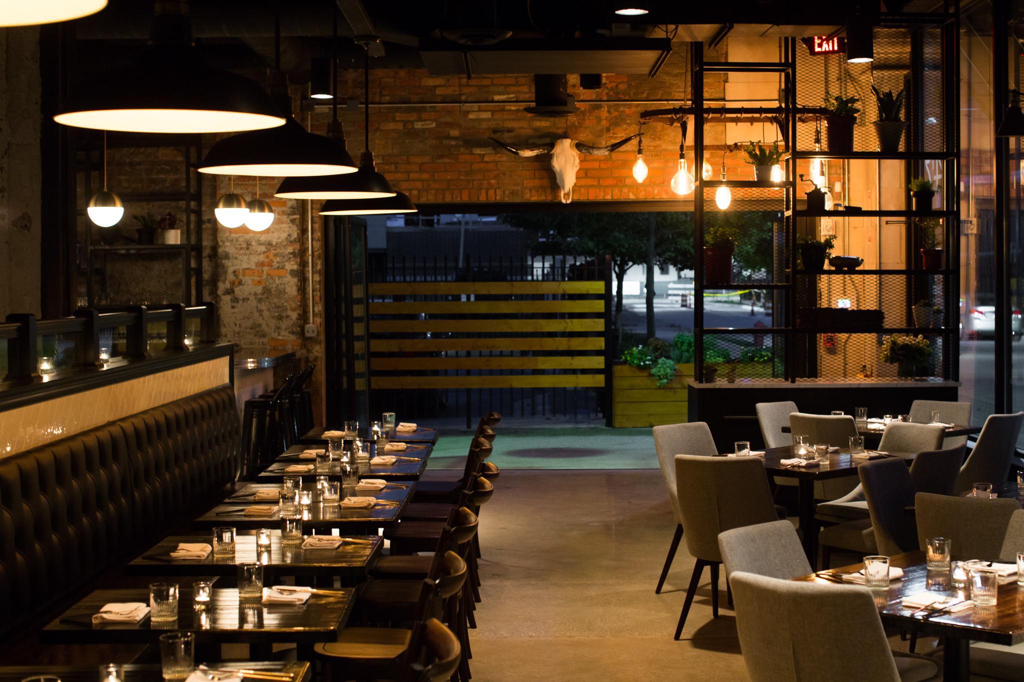 The 38 Essential Restaurants in Detroit, Spring 2018