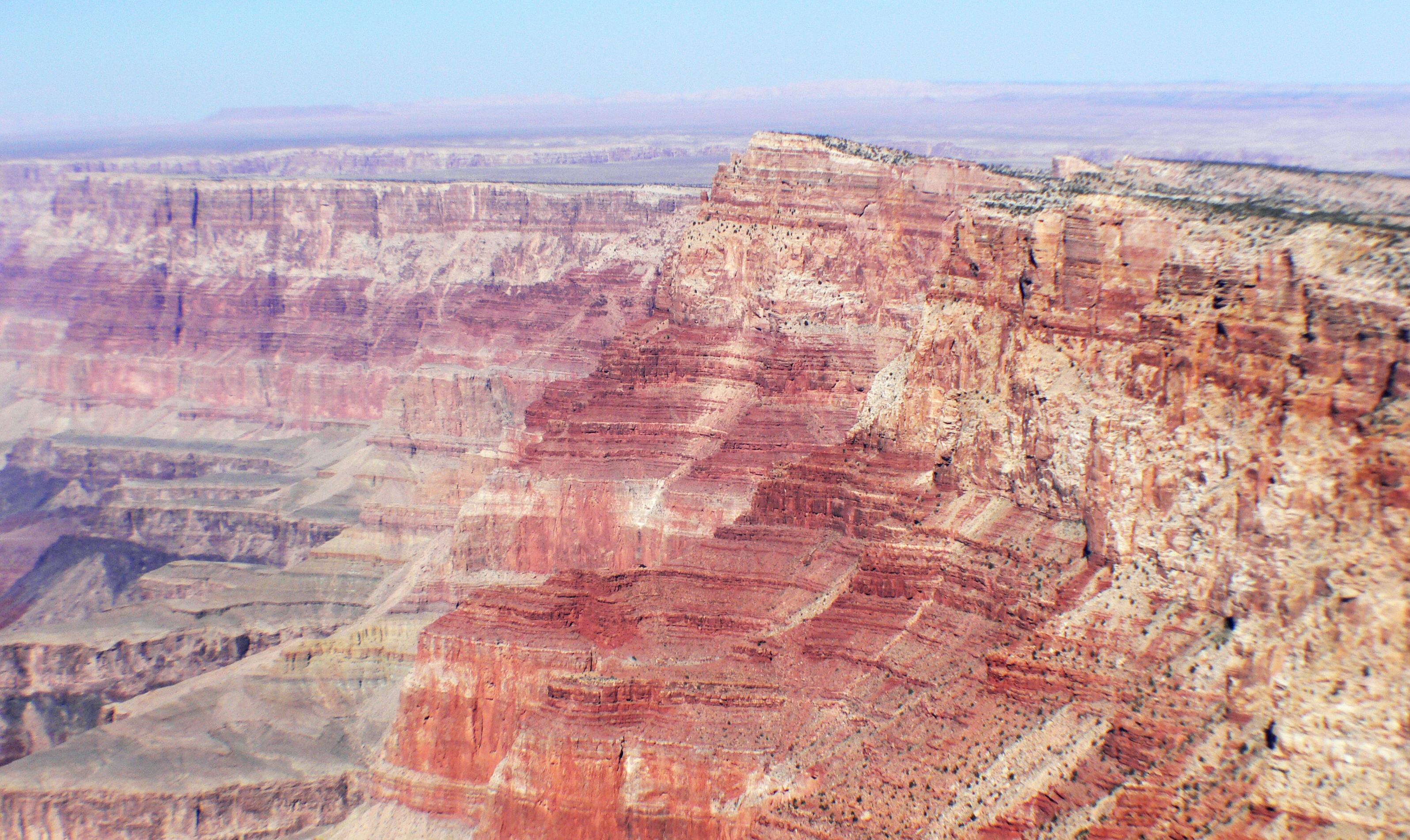 The grand canyon (11) photo
