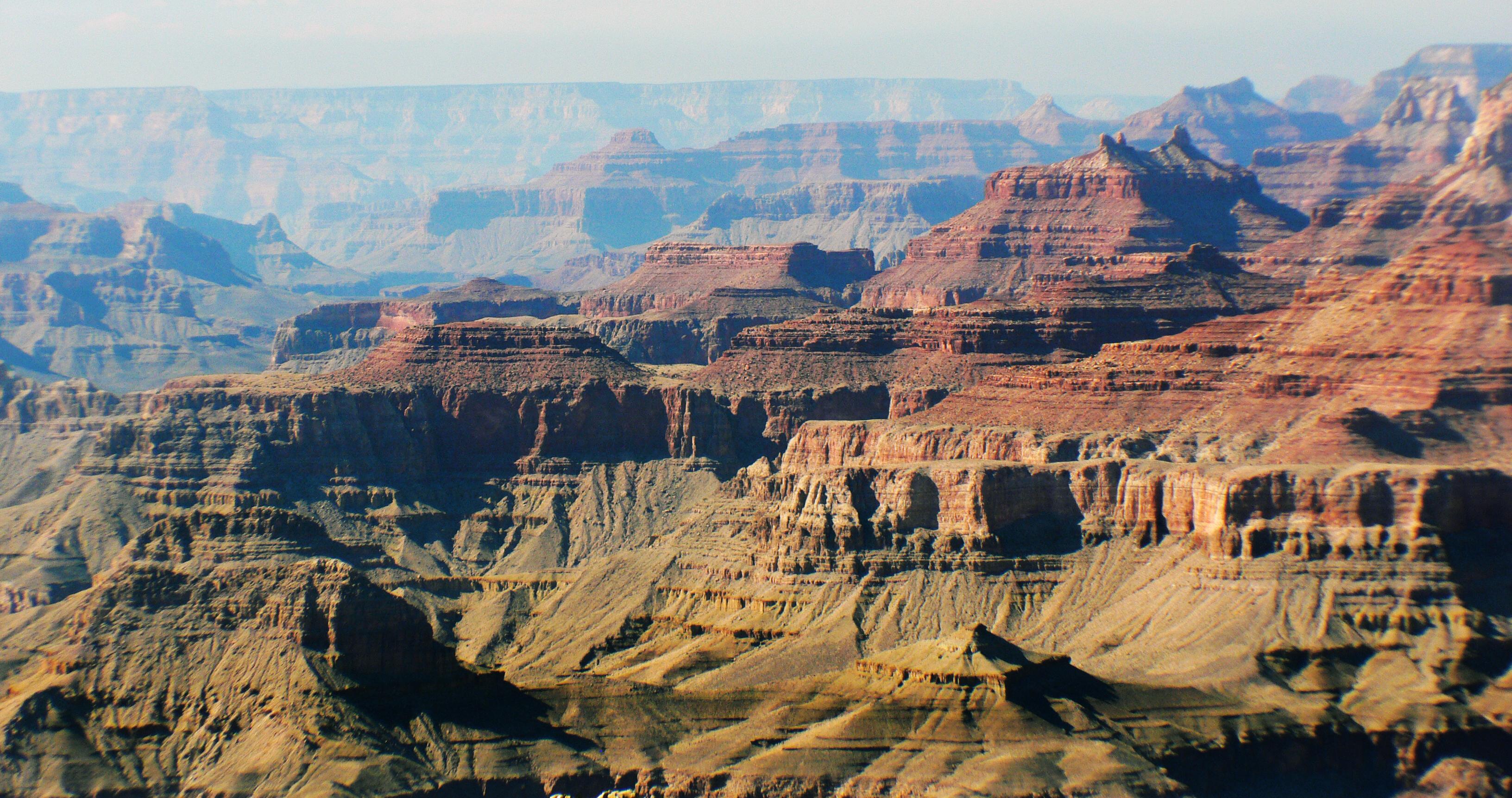 The grand canyon (9) photo