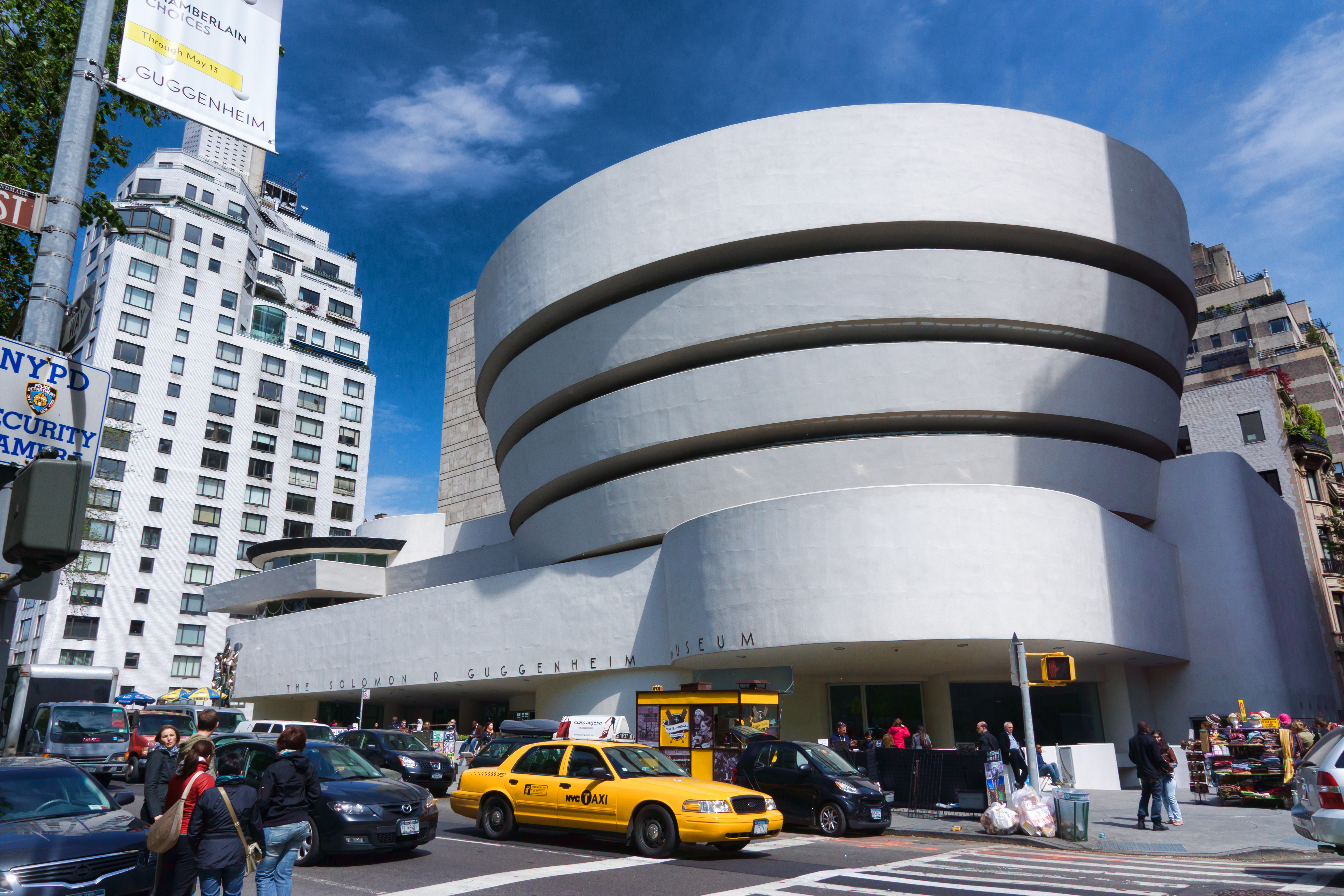Guggenheim New York: A Must-See in NYC