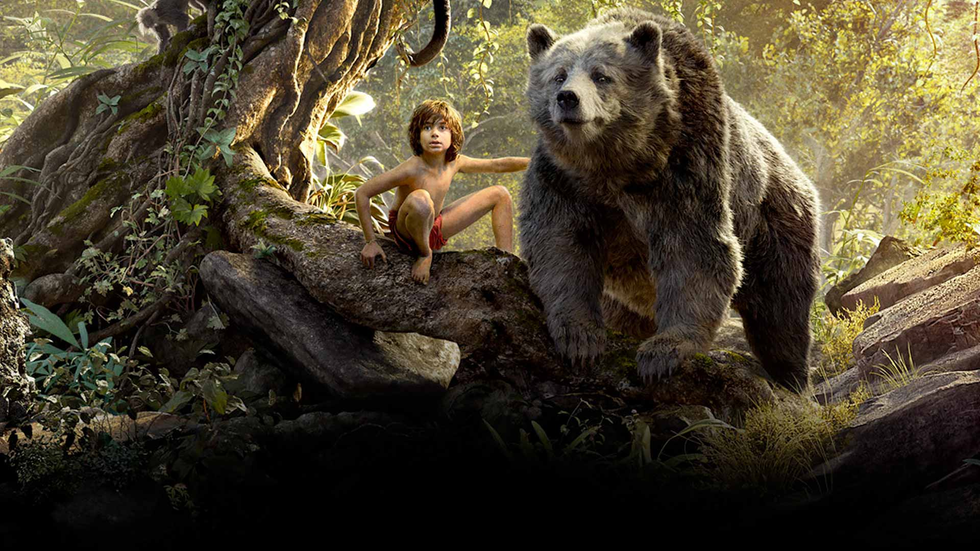 Why The Jungle Book Will Win Best Visual Effects Oscar | IndieWire