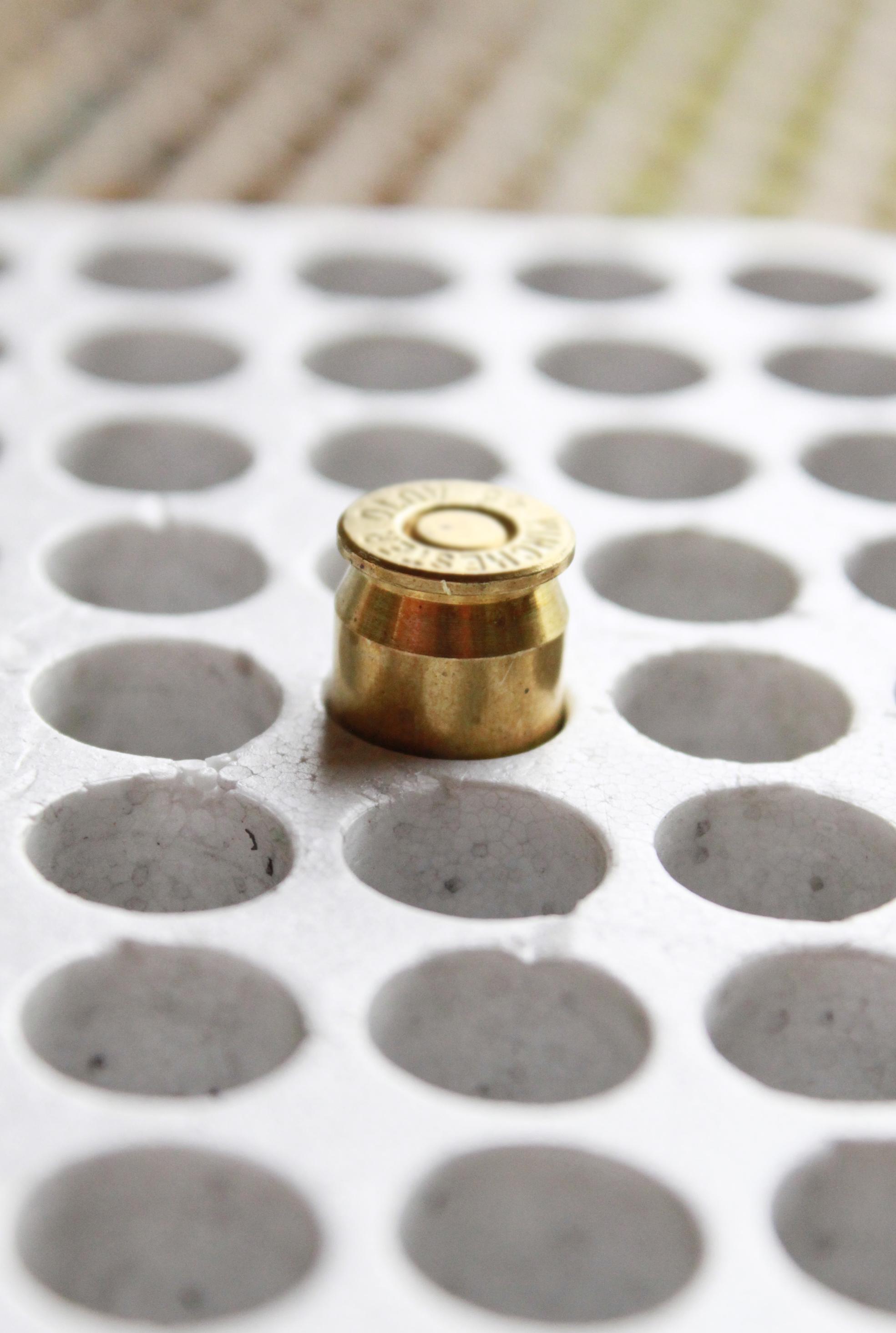 The last bullet photo