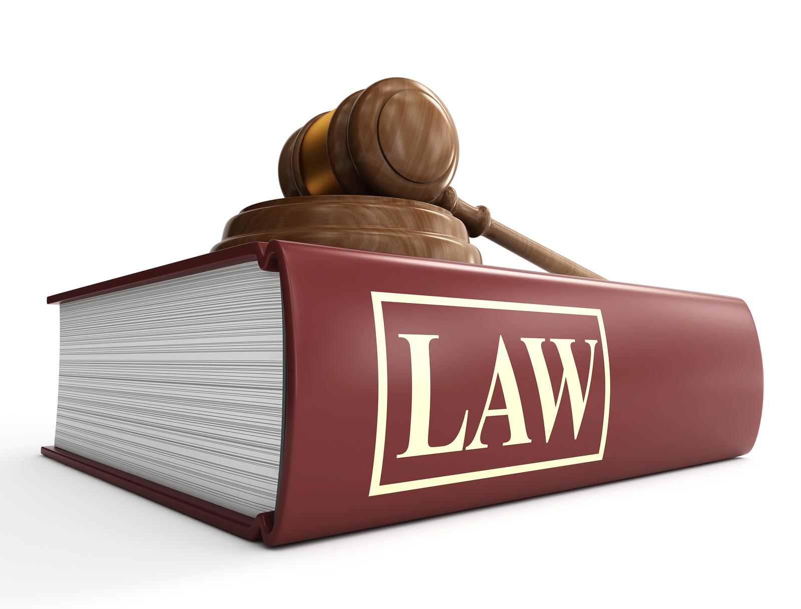 The Law Books Administrative Law