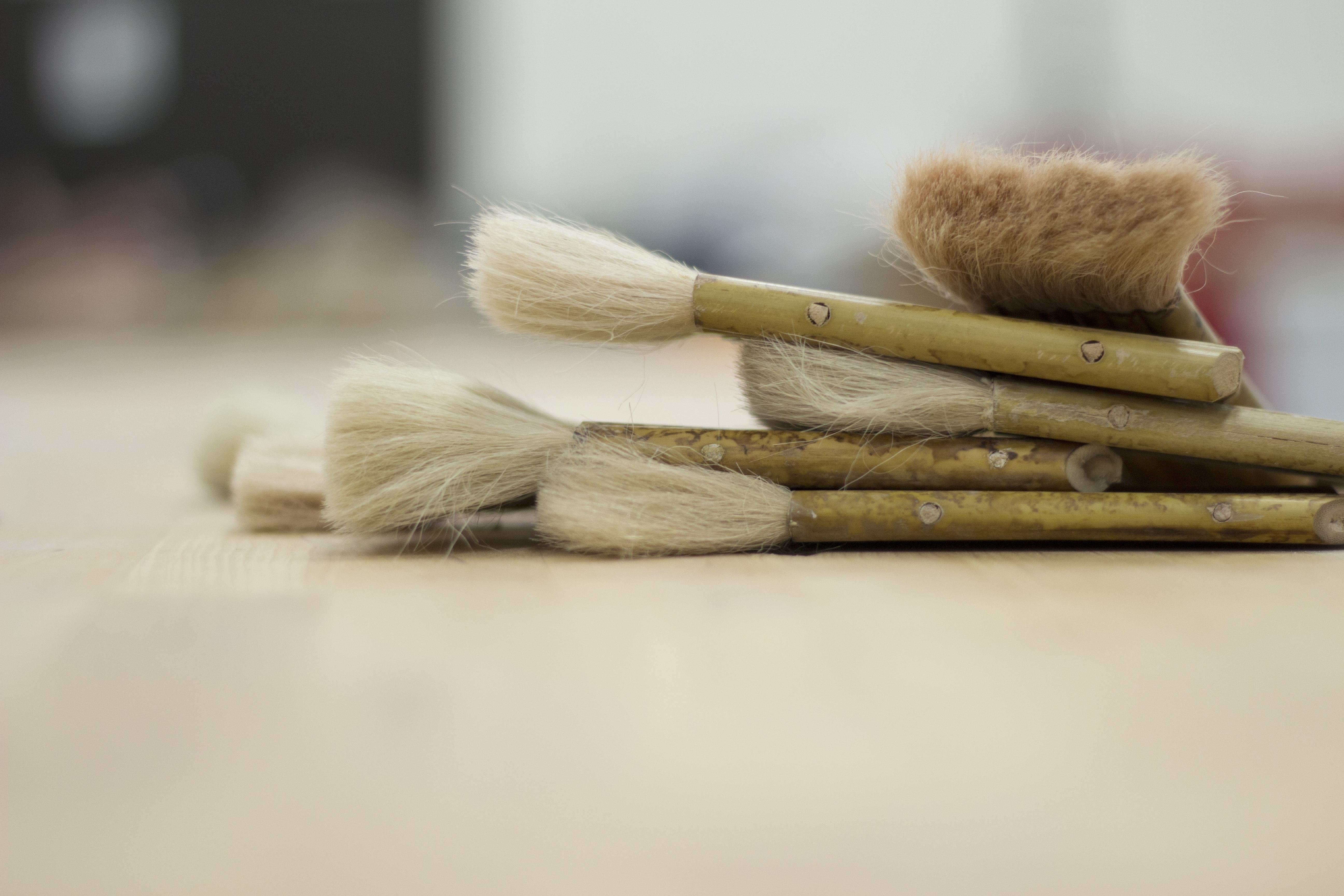 The Painter, Art, Artist, Brush, Paint, HQ Photo