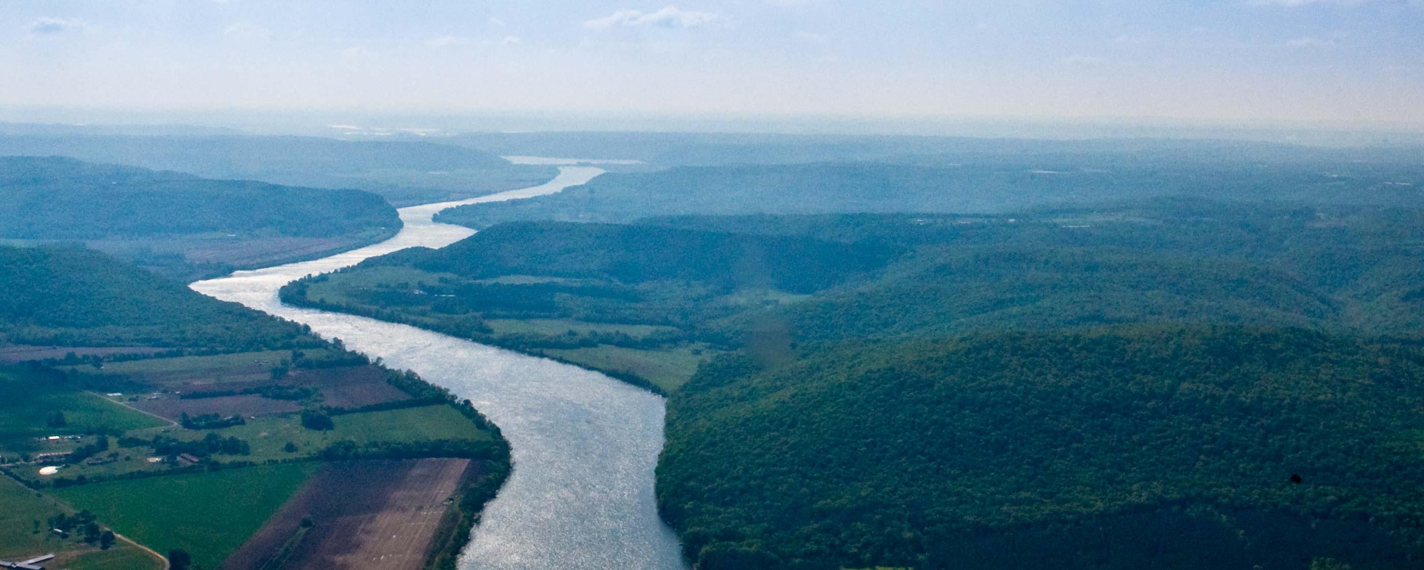 TVA - Managing the River
