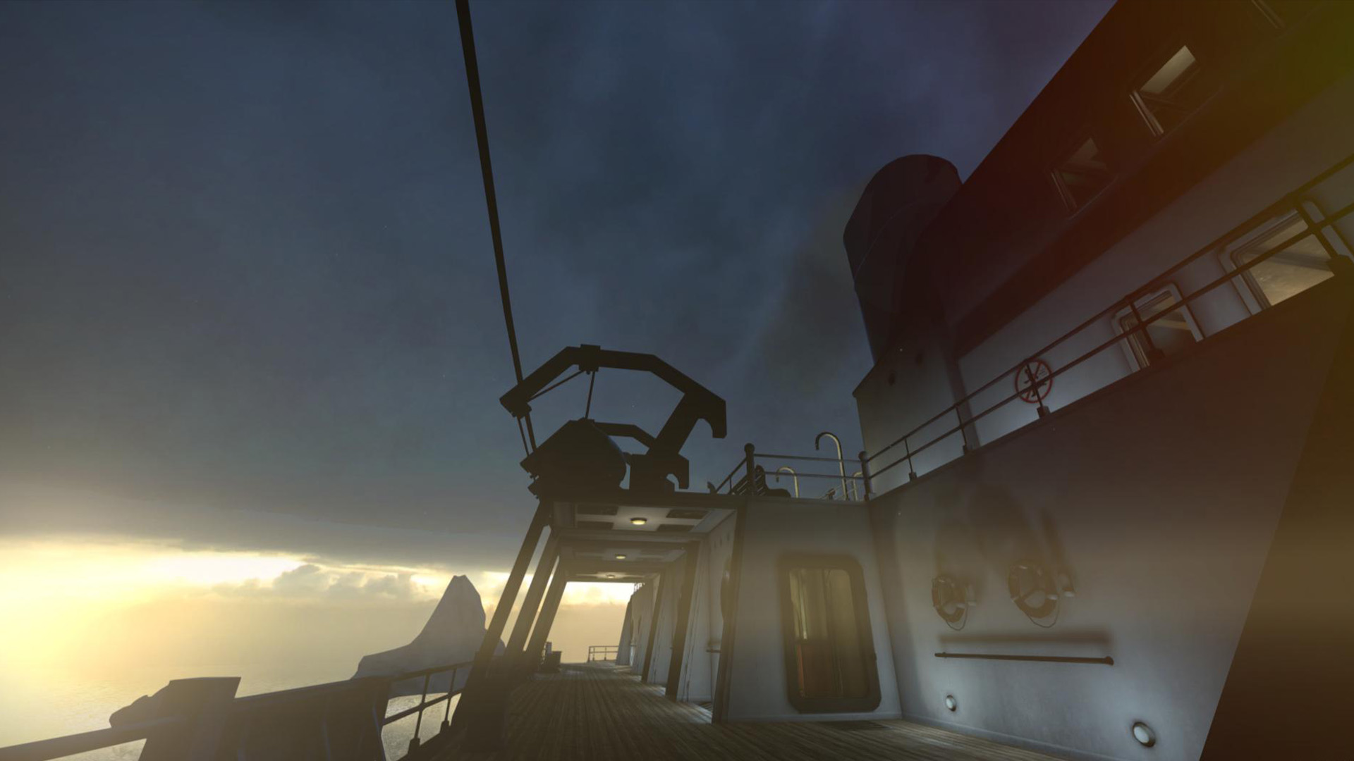 The Ship Remastered Enters Steam Early Access on February 15 - Niche ...