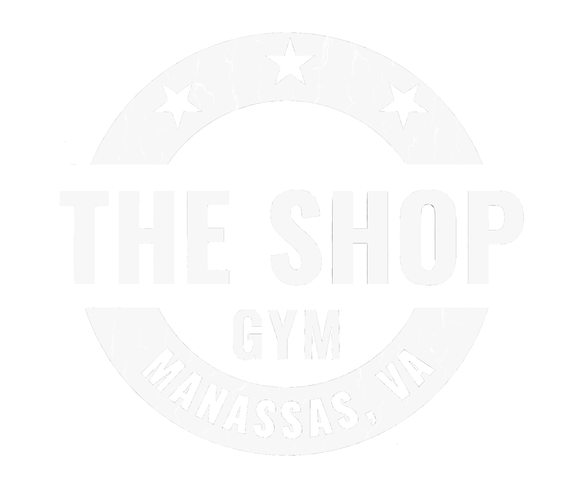 The Shop Gym | Manassas Powerlifting, Bodybuilding, Strongman ...