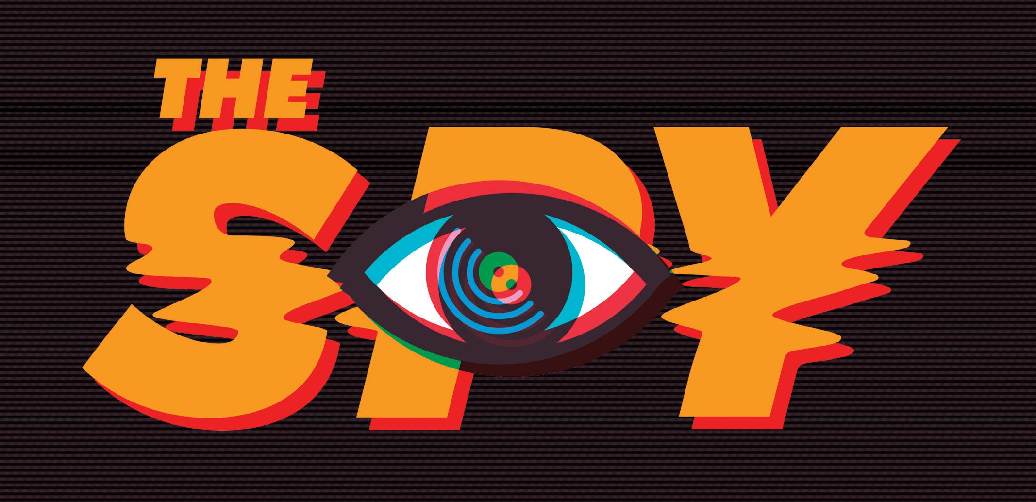 Home - The Spy FM