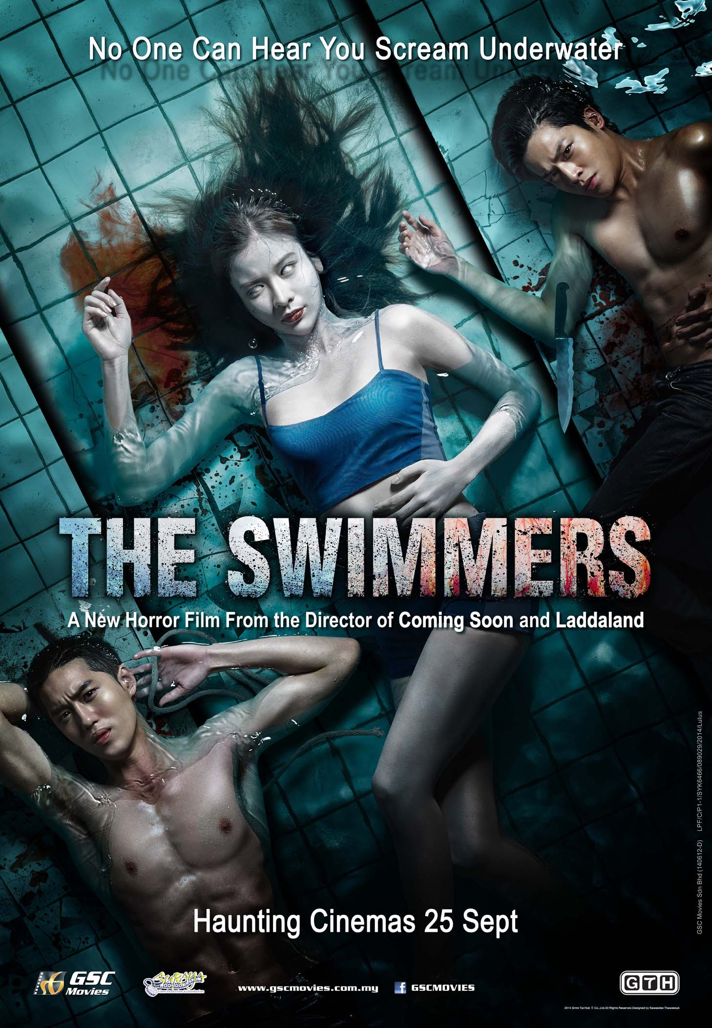The swimmers photo