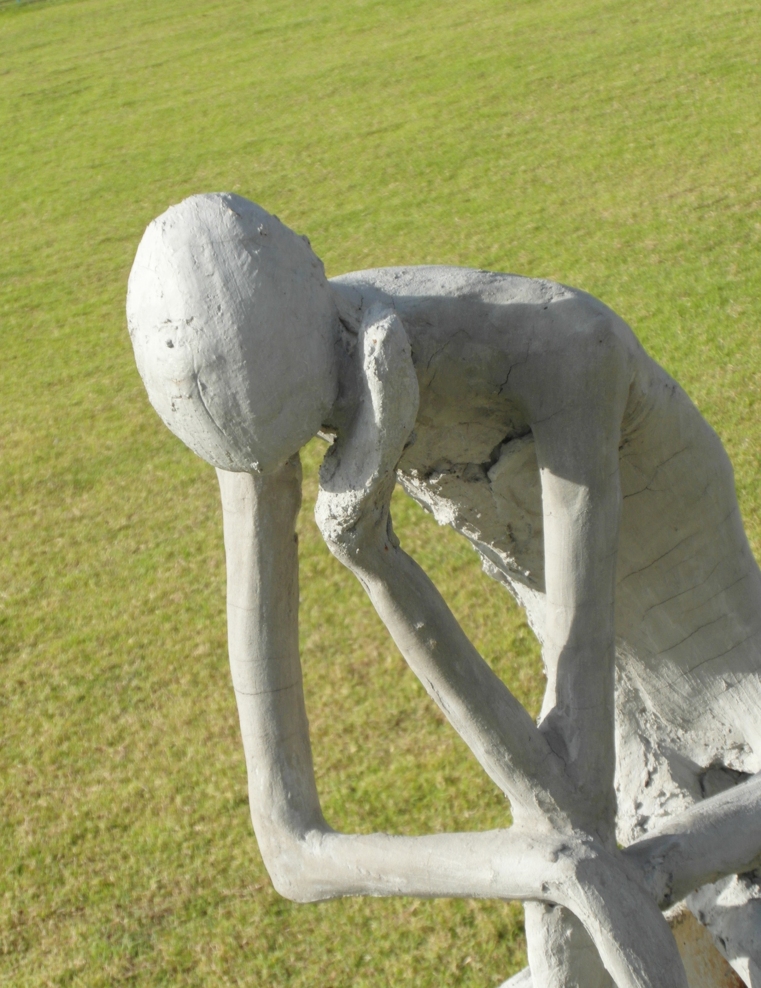 The Thinker, Abstract, Problem, Thought, Thinking, HQ Photo