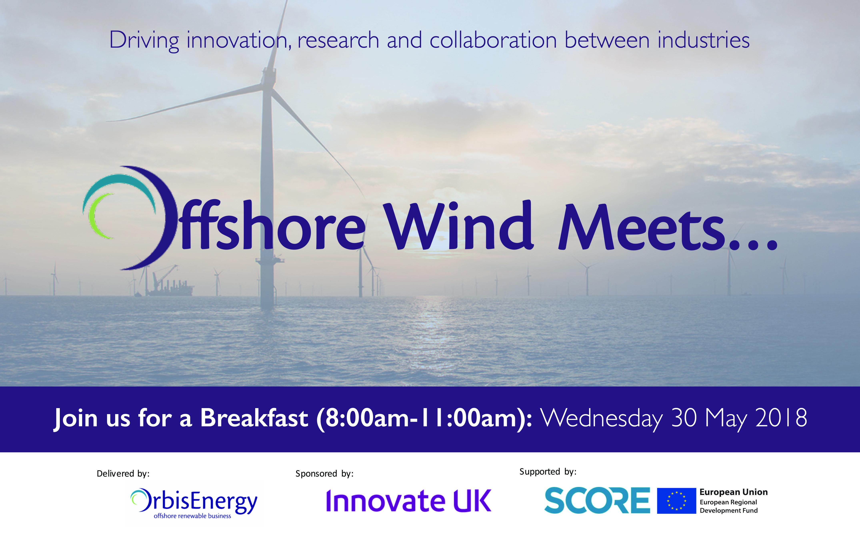 Offshore Wind Meets Space - OrbisEnergy