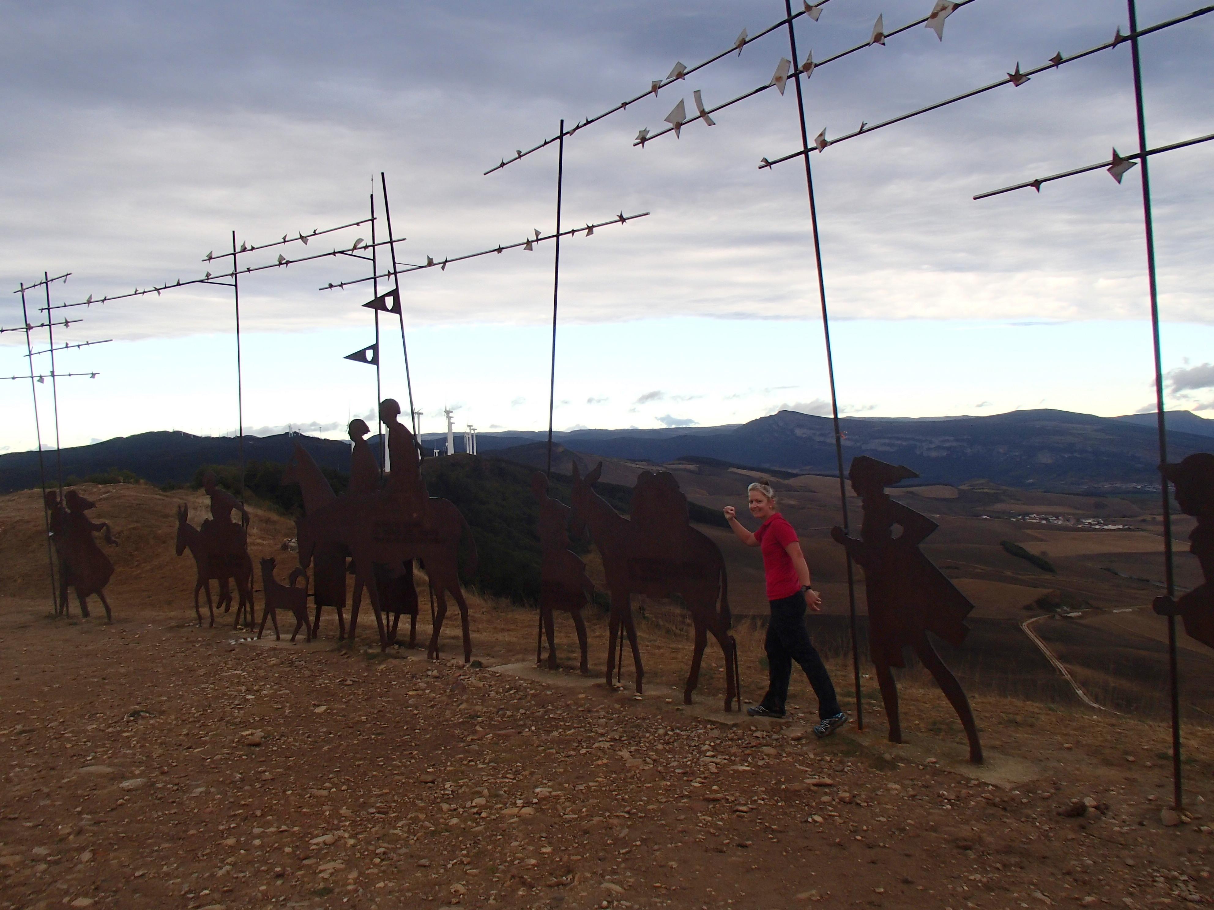 Melinda's Camino De Santiago 2012 – Day 4 | MAB Personal Training