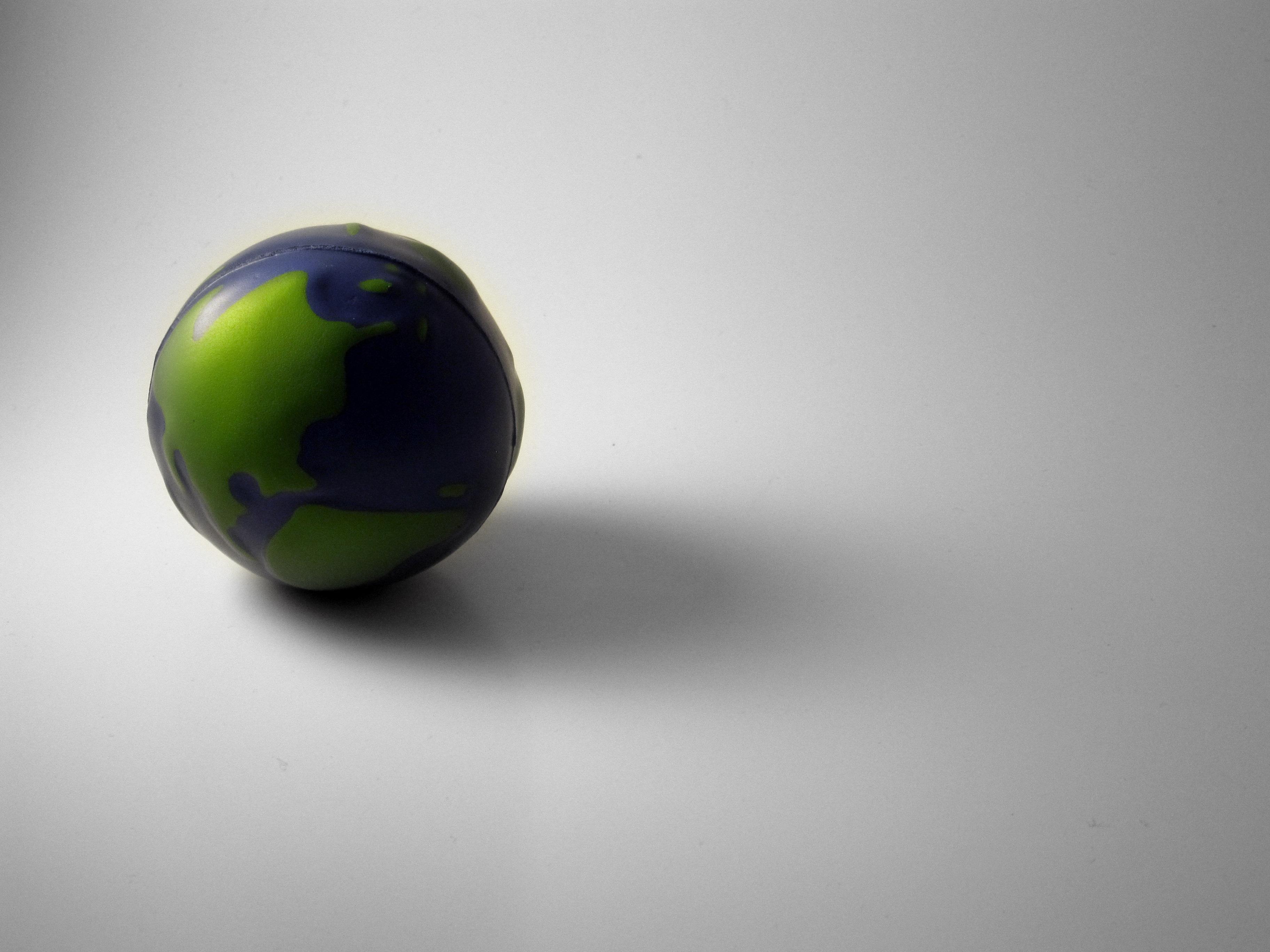 The World, Ball, Earth, Globe, Object, HQ Photo