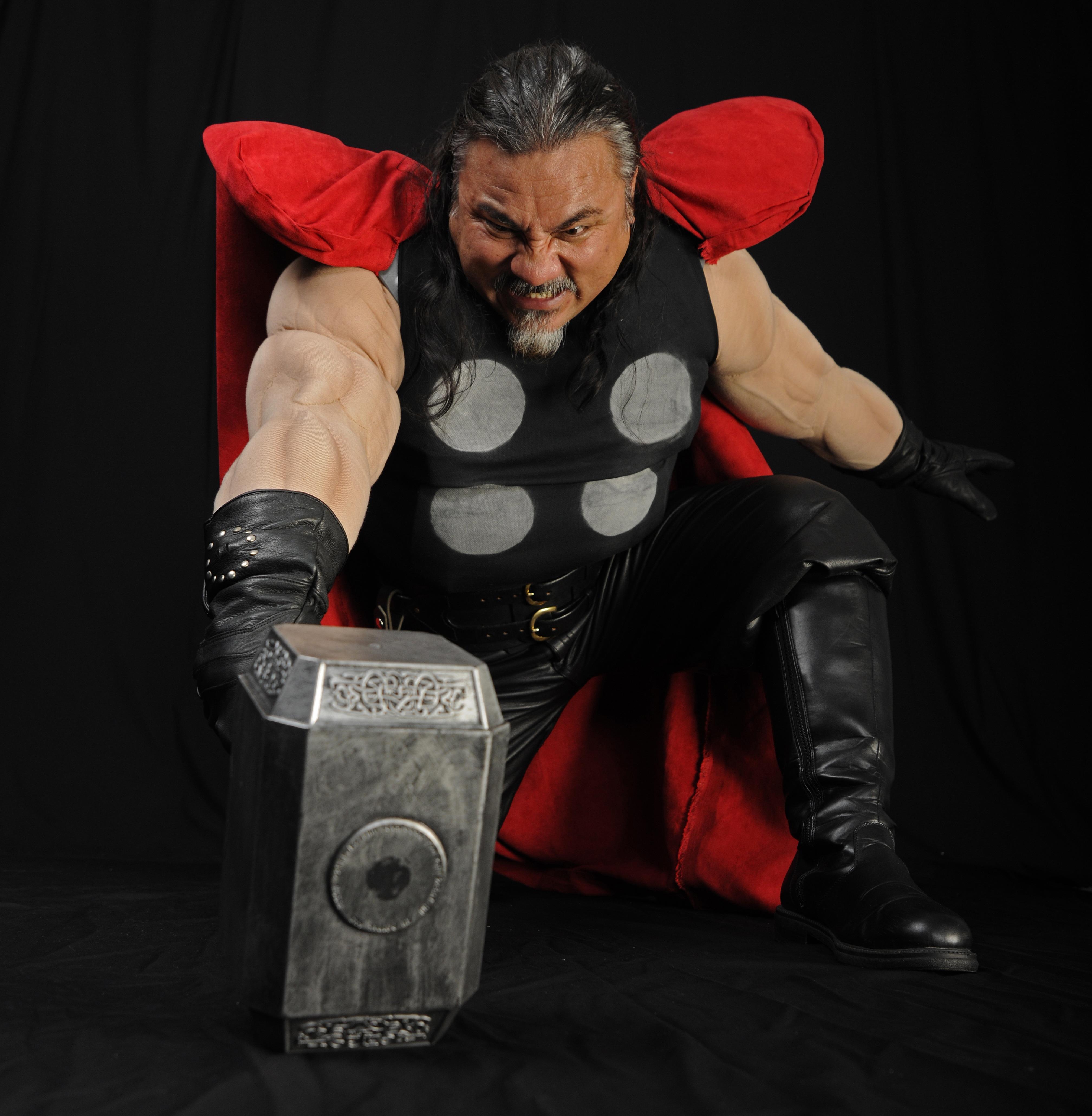Thor photo