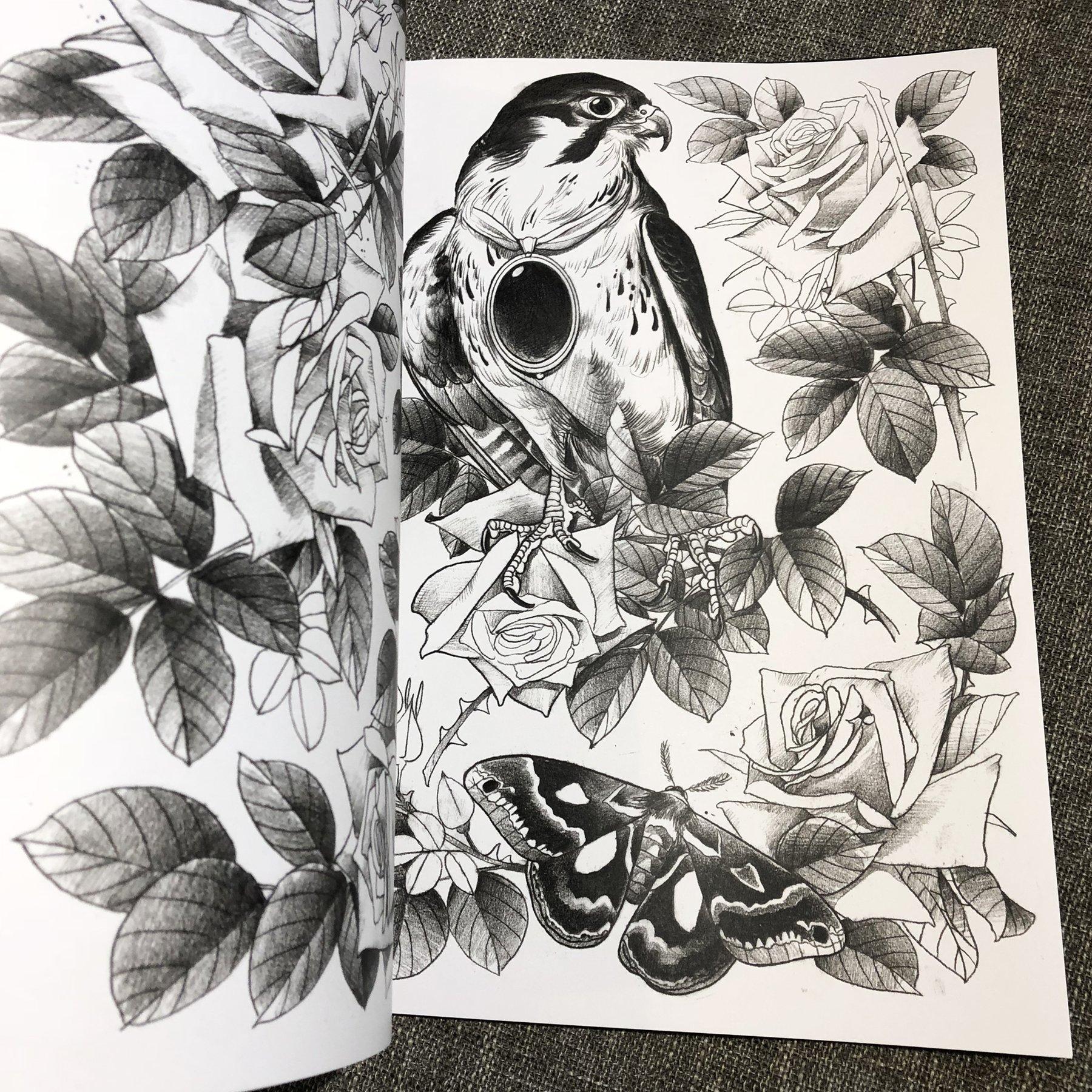 Eckel - Thorns – BELZEL BOOKS