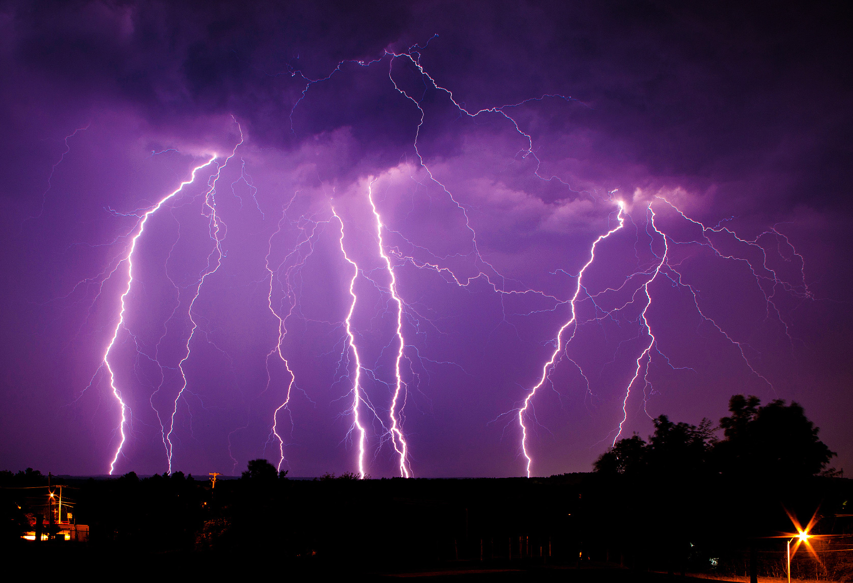 Thunderstorm Facts and How To Stay Safe - Columbia Blog