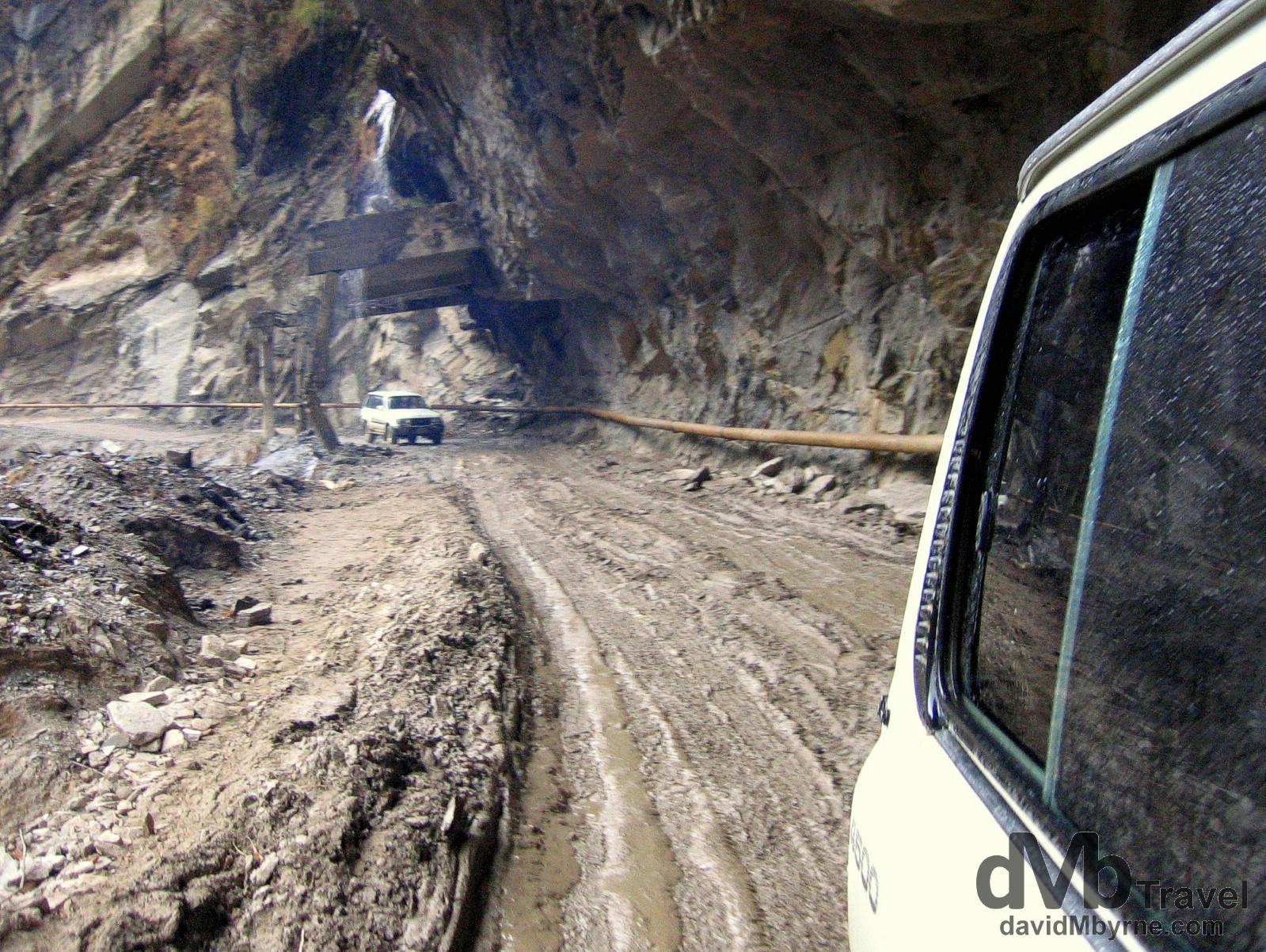 Friendship Highway, Tibet (Day 4) - Worldwide Destination ...