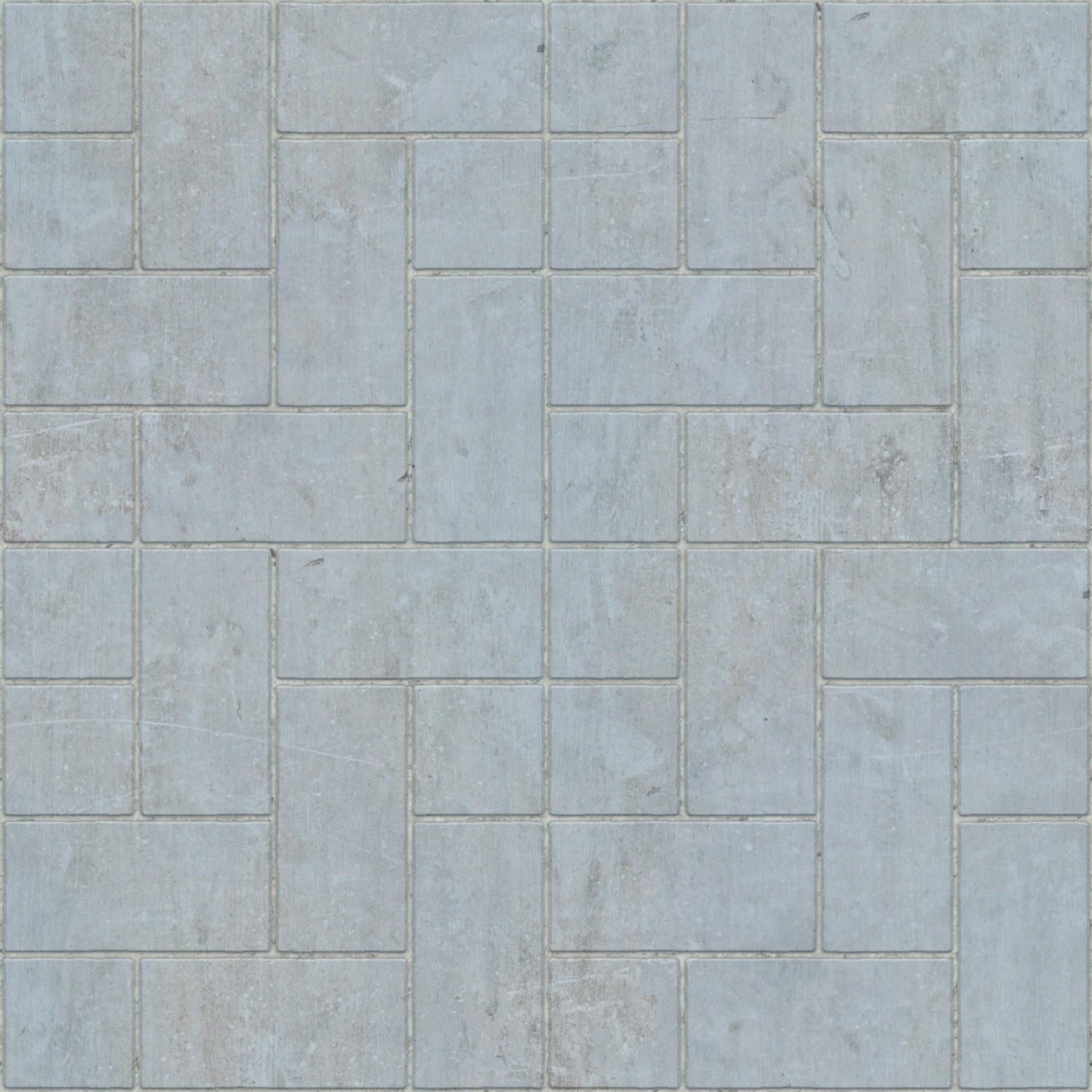 Free photo: Tiled concrete texture - stone, rough, surface ...