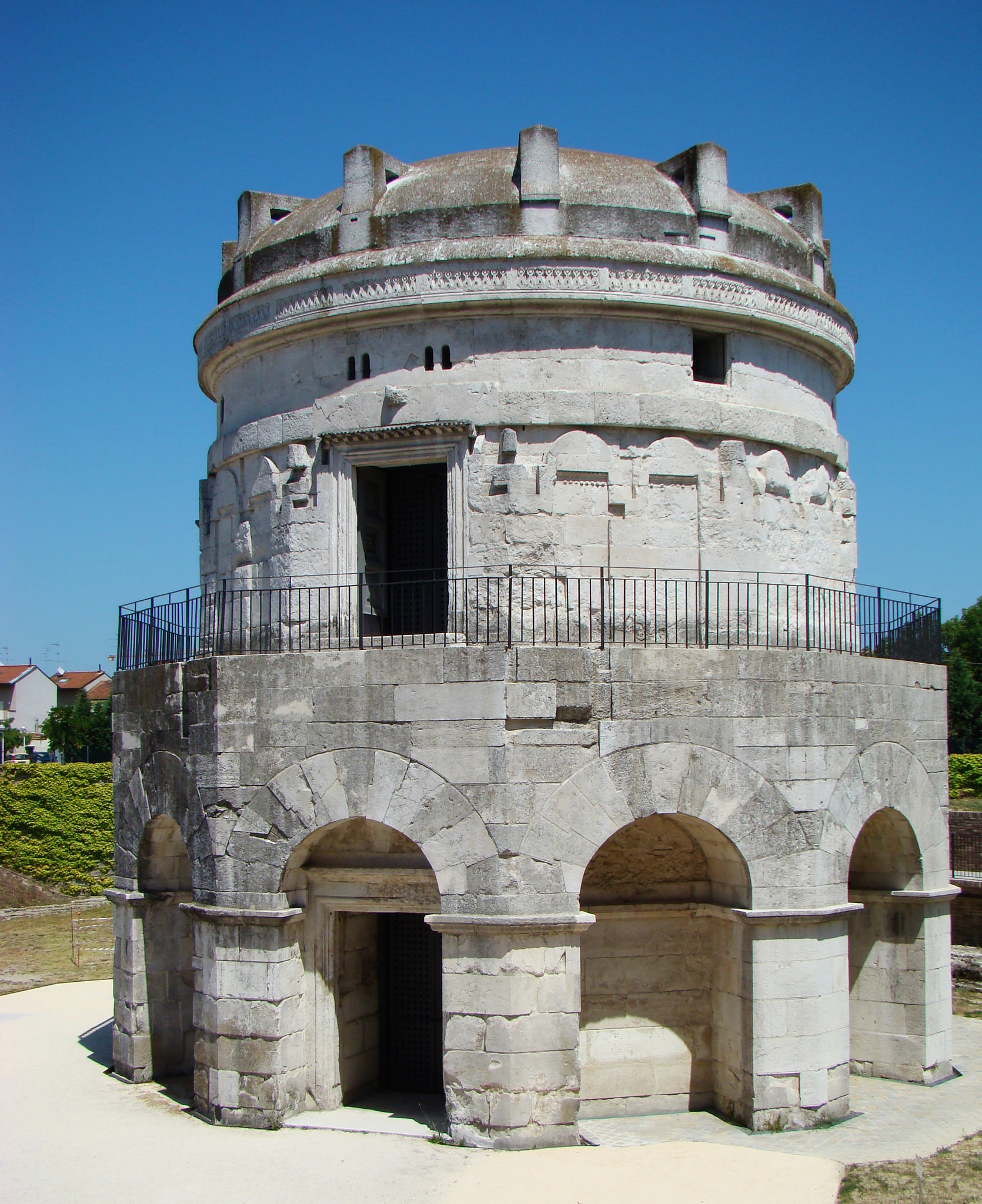 Tomb - Ancient History Encyclopedia