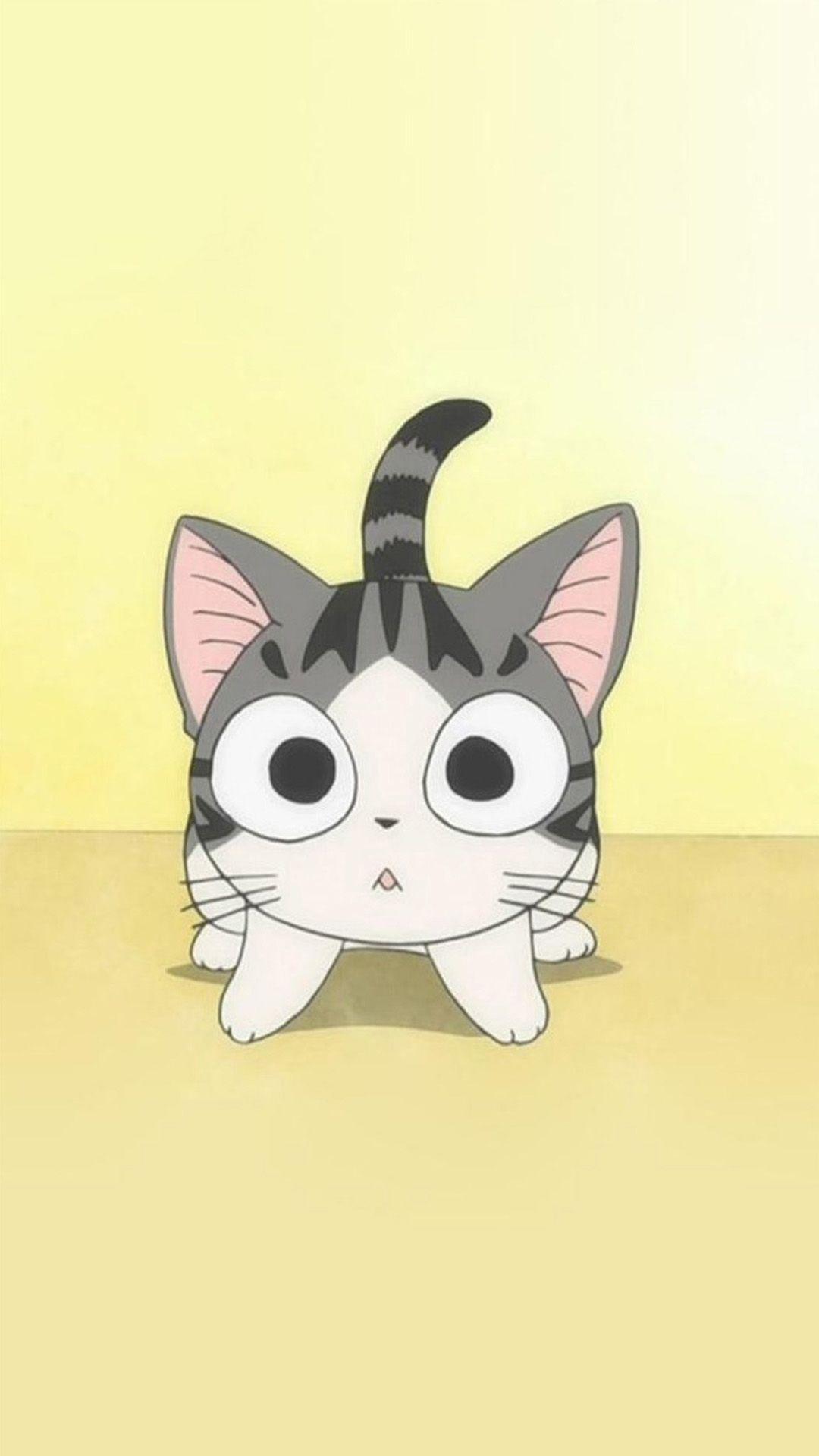 Resultado de imagen para cat cartoon | illustrations | Pinterest ...