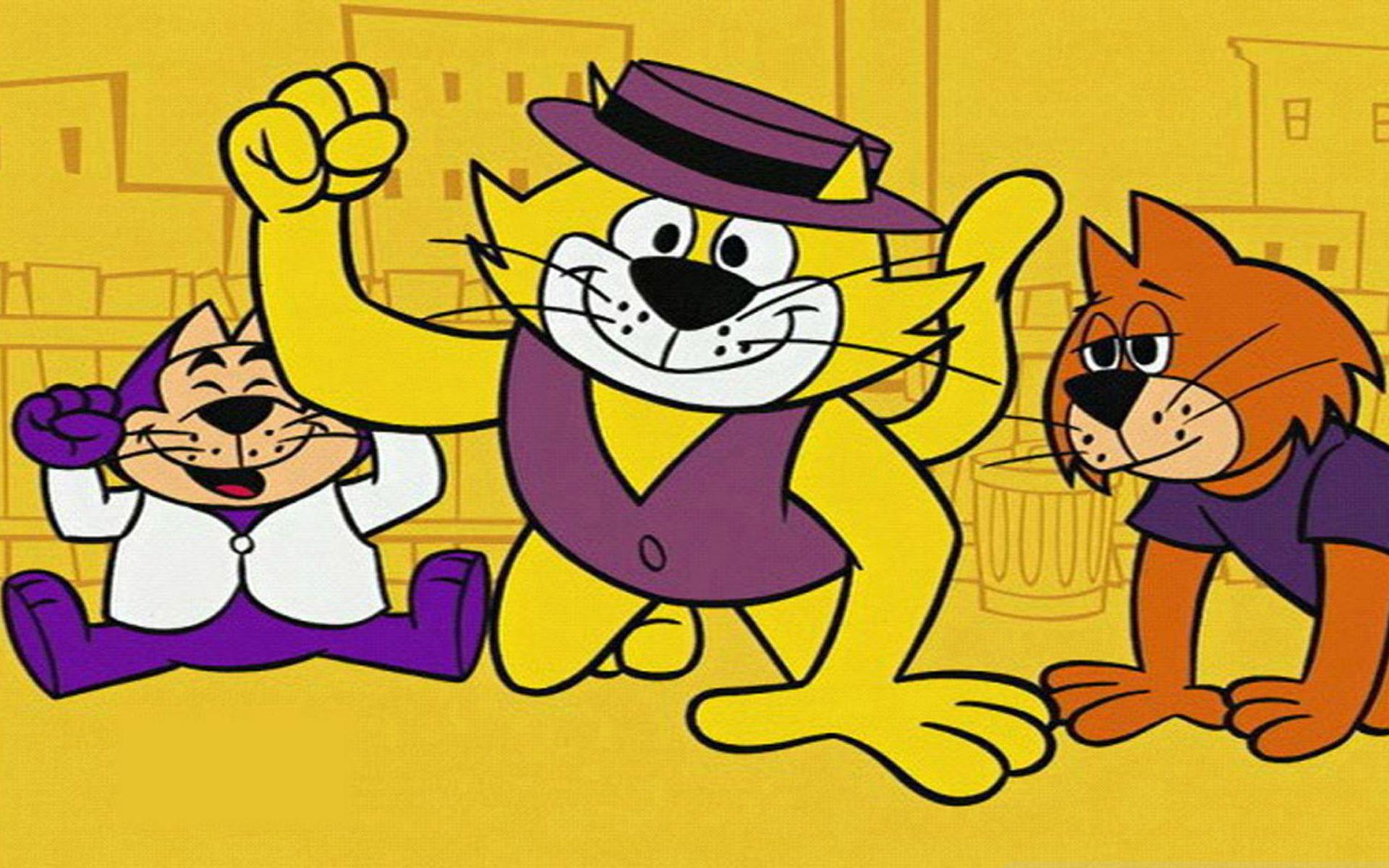 En #viernesdeclásicos recordamos a Don Gato y su Pandilla, una ...