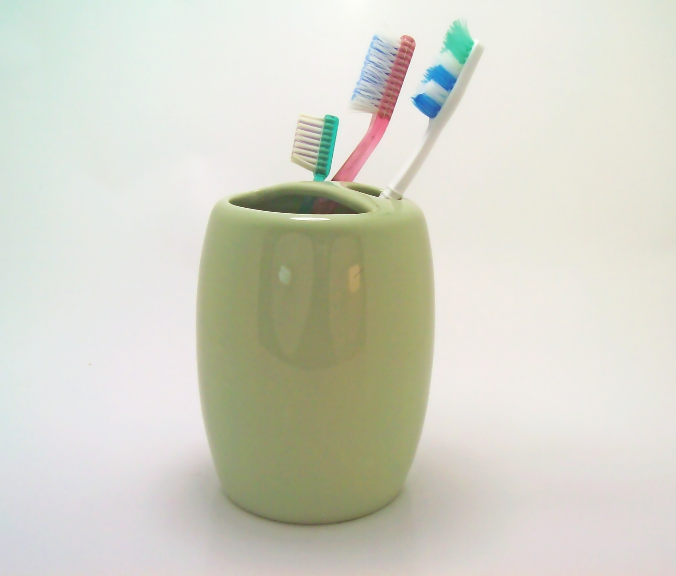 Toothbrushes, Blue, Care, Color, Colorful, HQ Photo