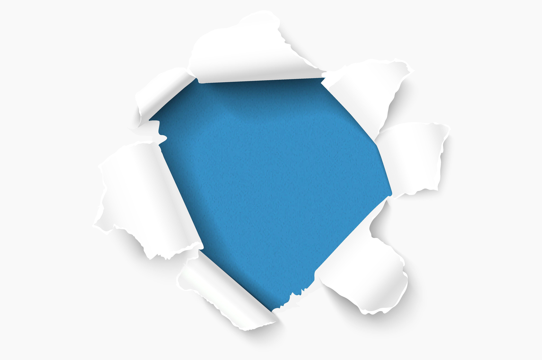 Vector torn paper ~ Textures ~ Creative Market